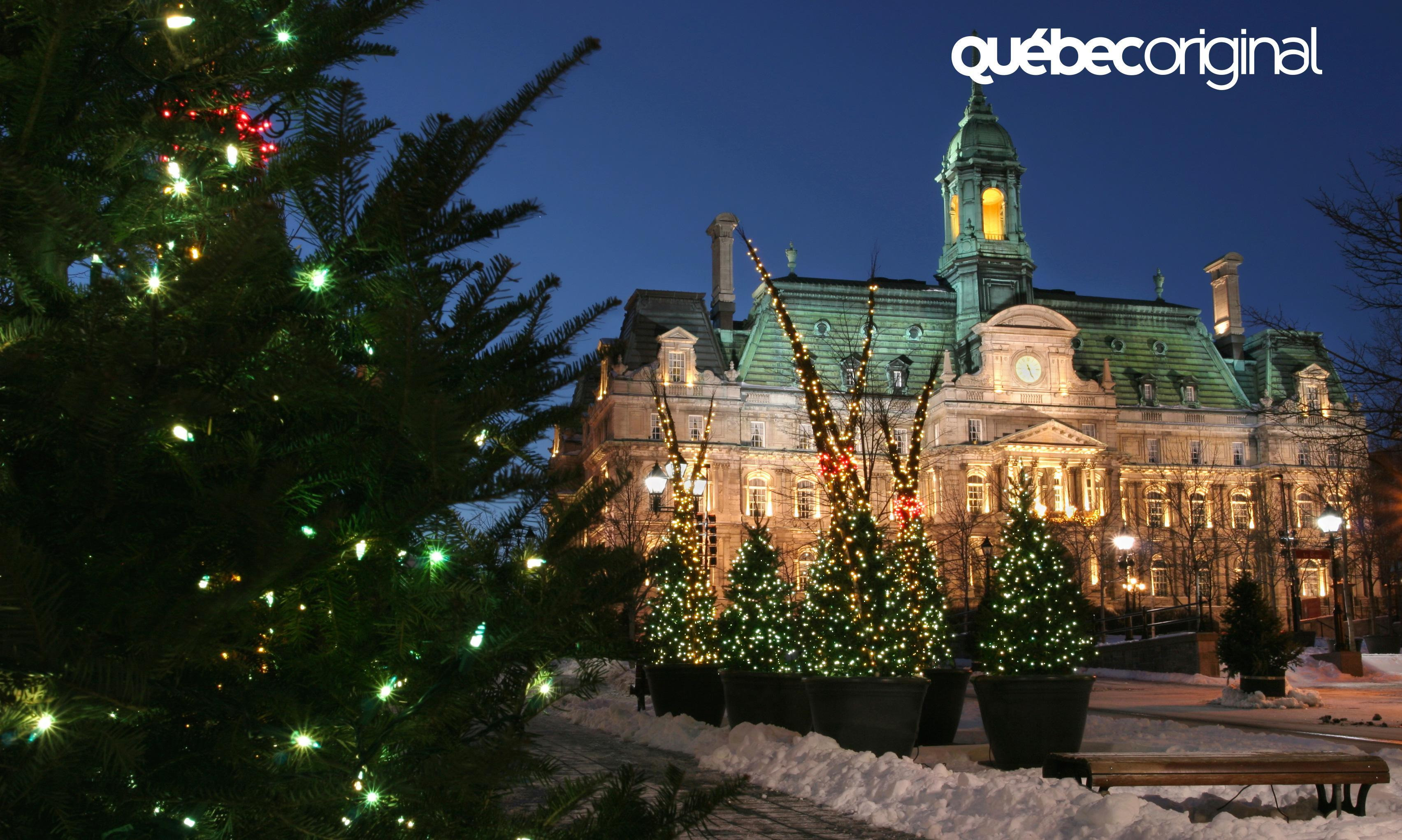 Things to Do in Montreal This Winter