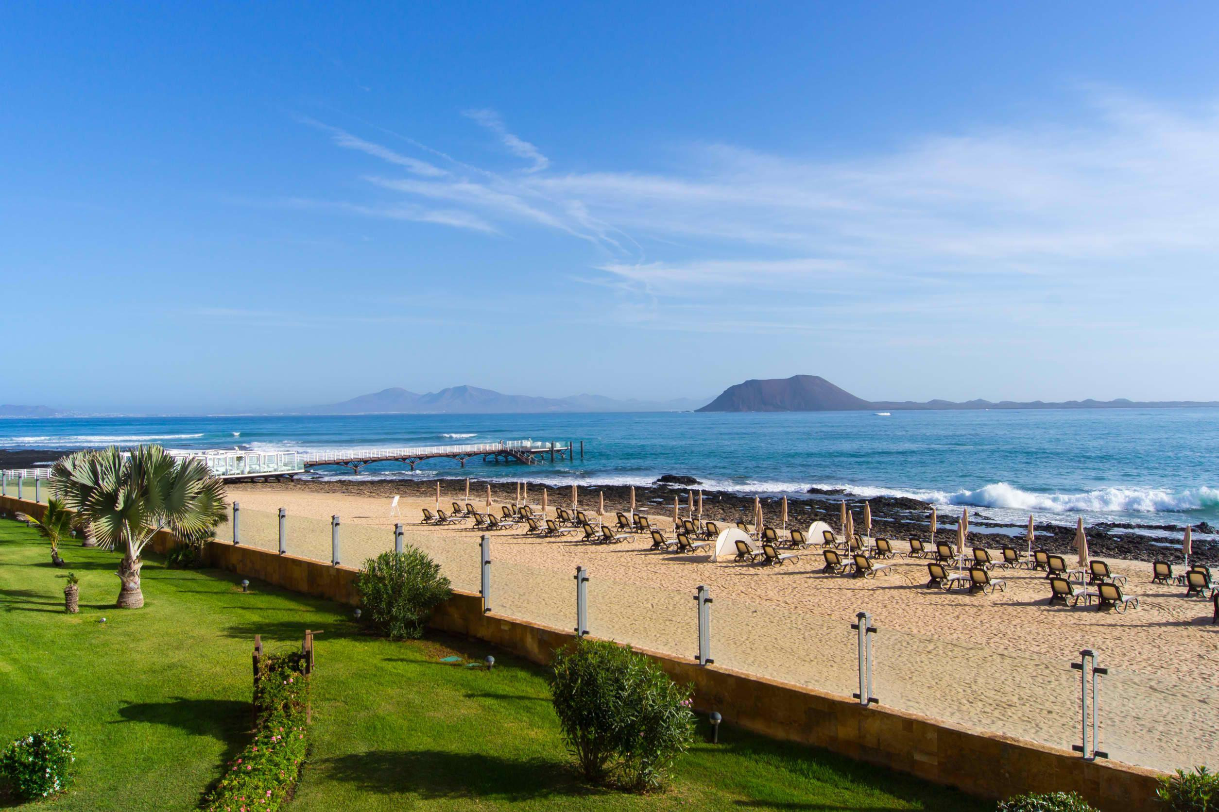 How to Spend 3 Days in Fuerteventura
