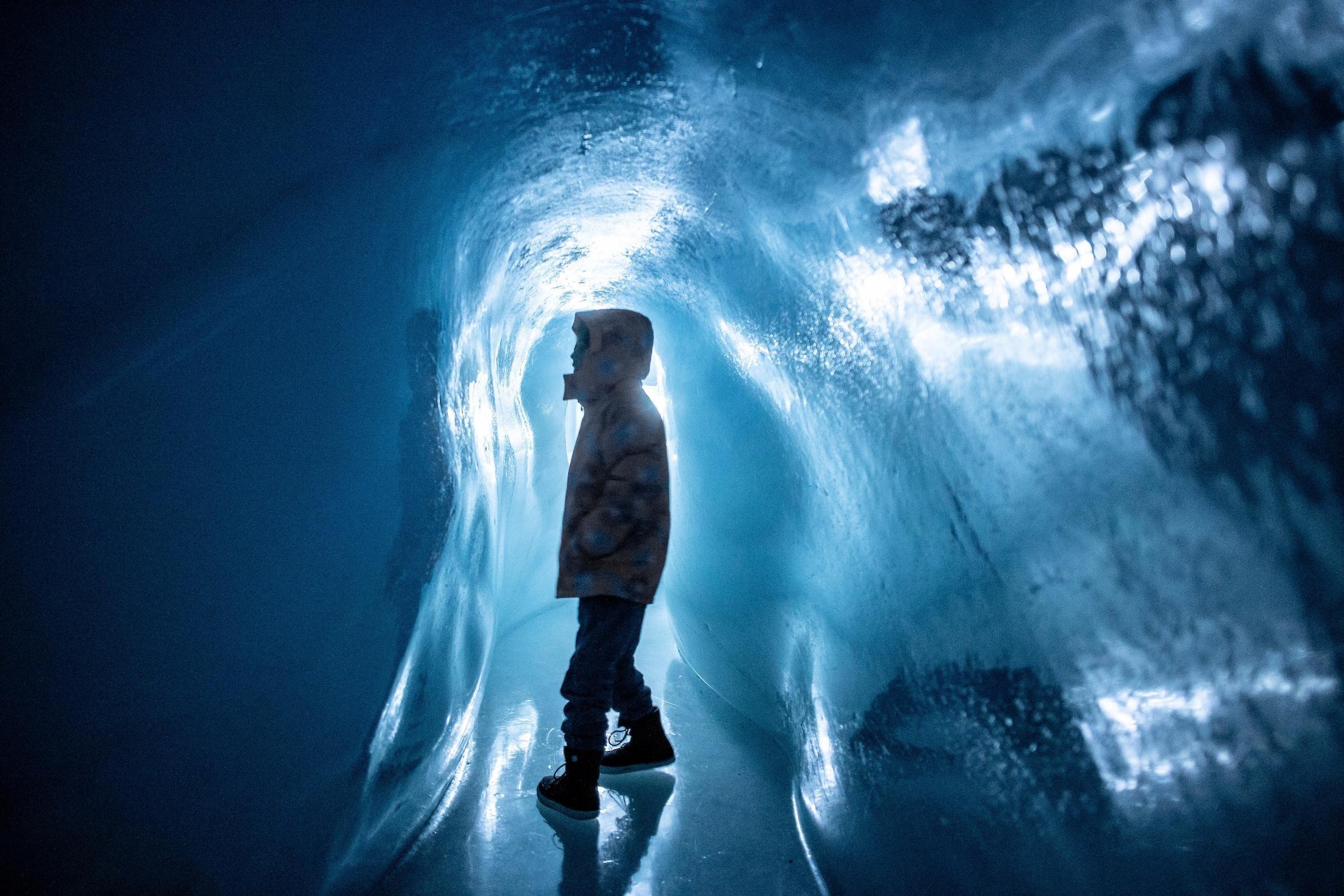 Exploring the Jungfrau Region