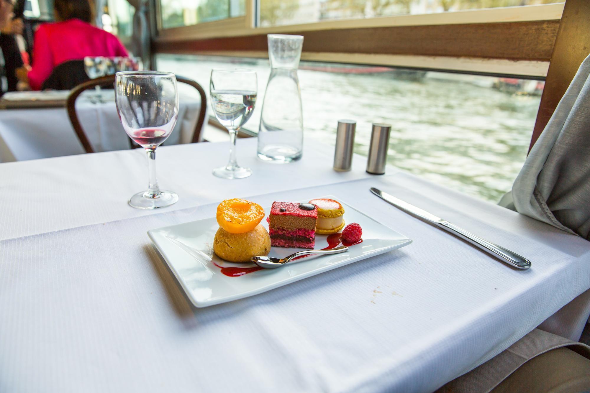 Best of Paris: Unique Dining Experiences