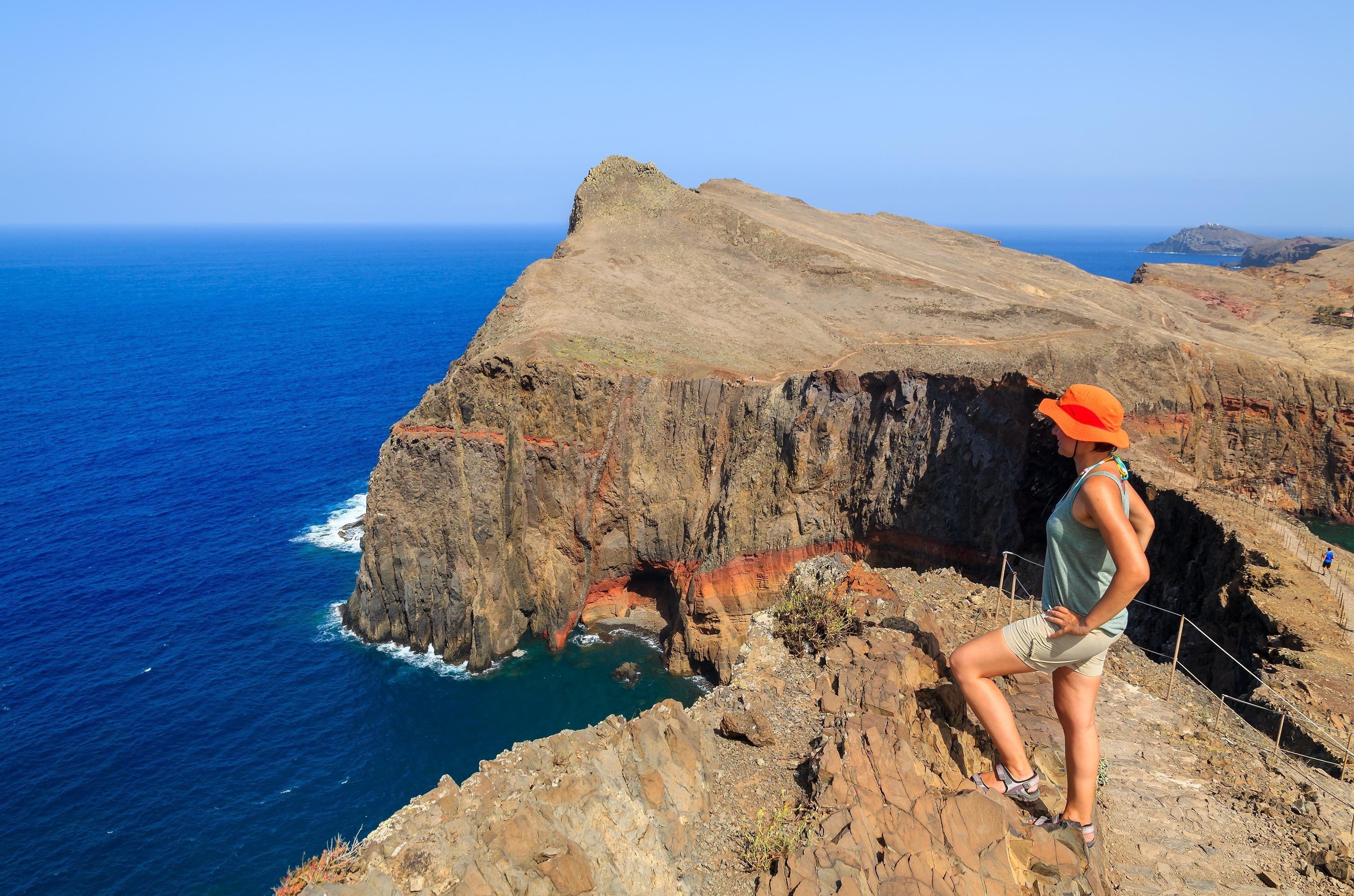 Top Hiking Trails on Madeira