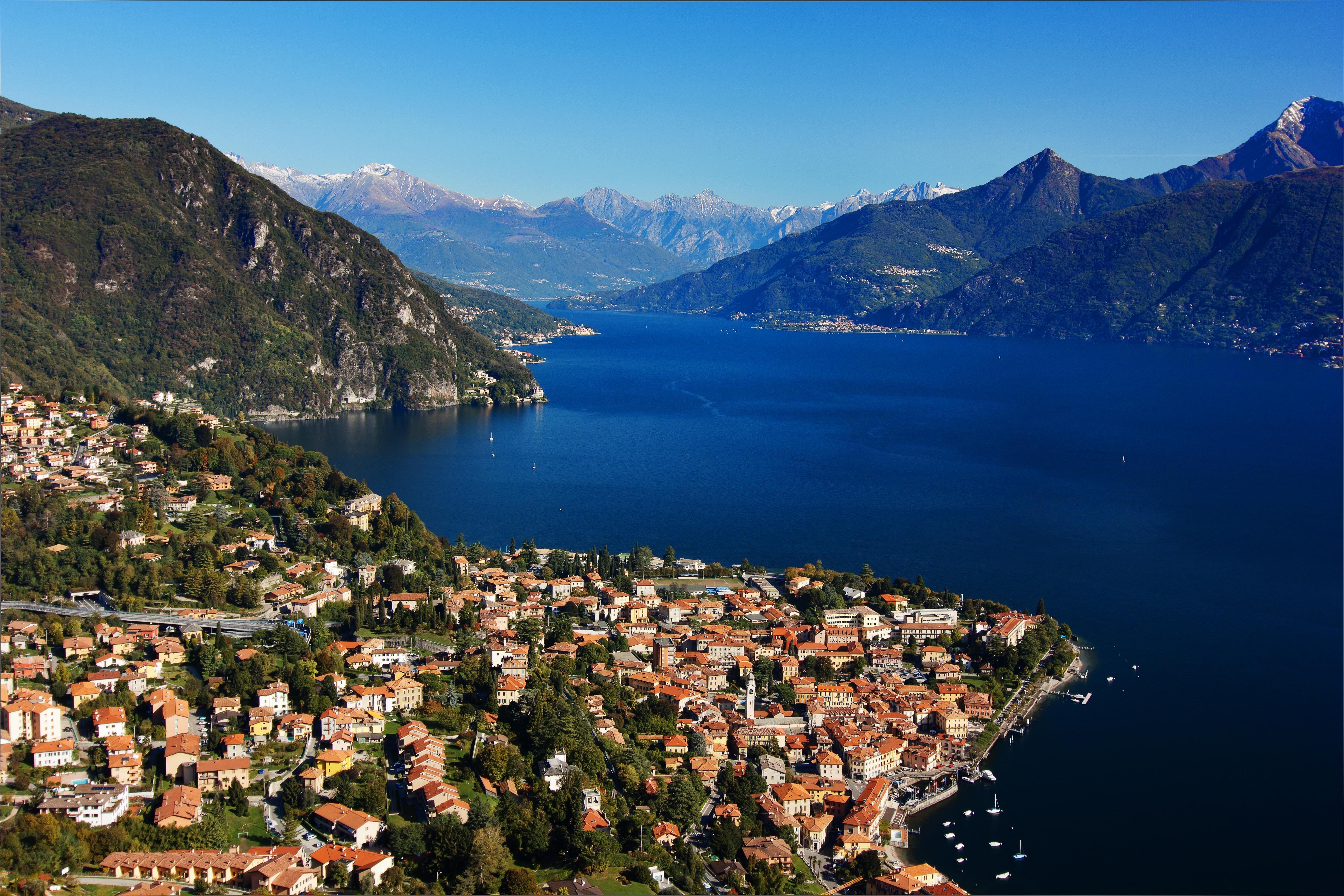 Lake Day Trips from Milan