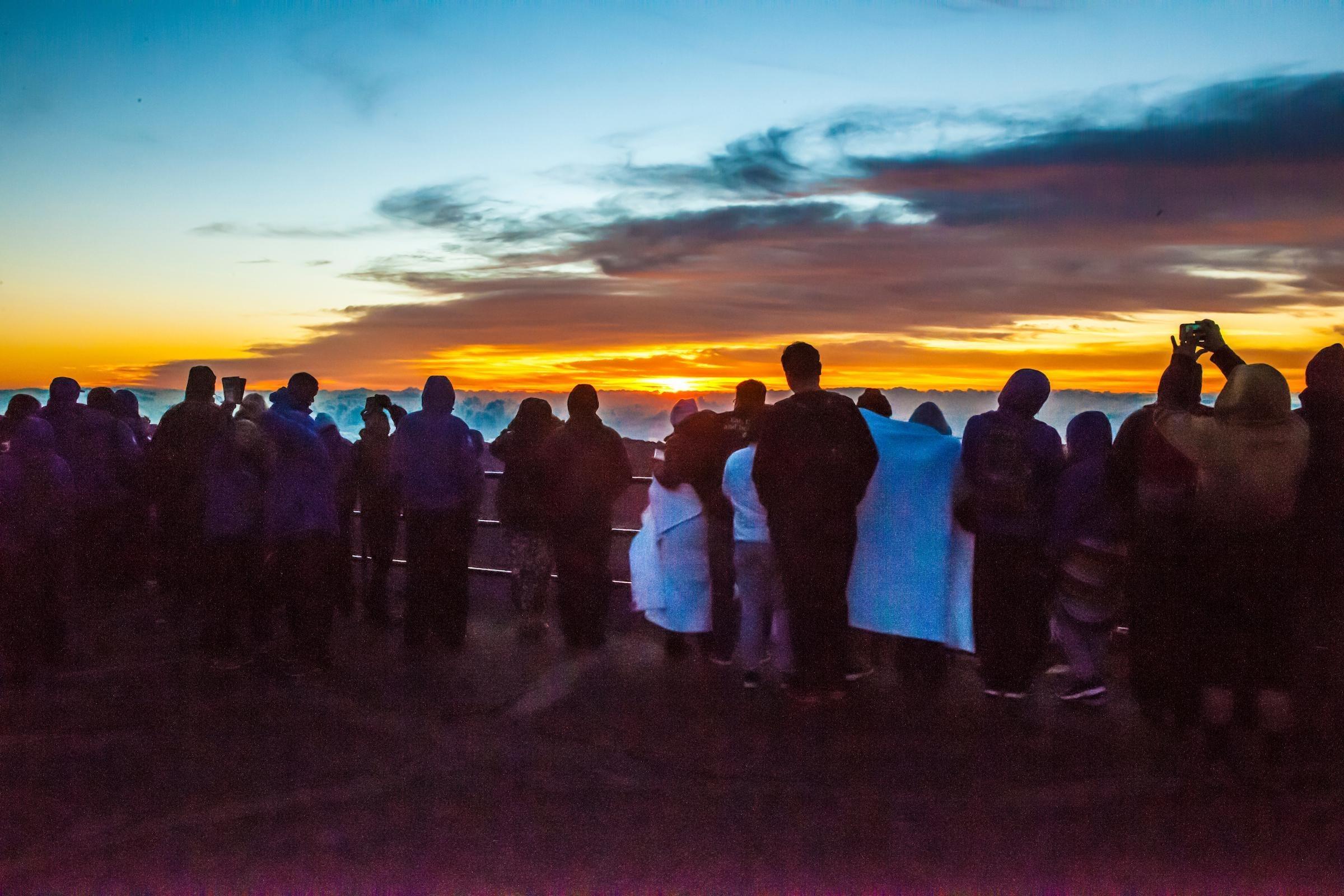 Know Before You Go: Visiting Haleakala at Sunrise
