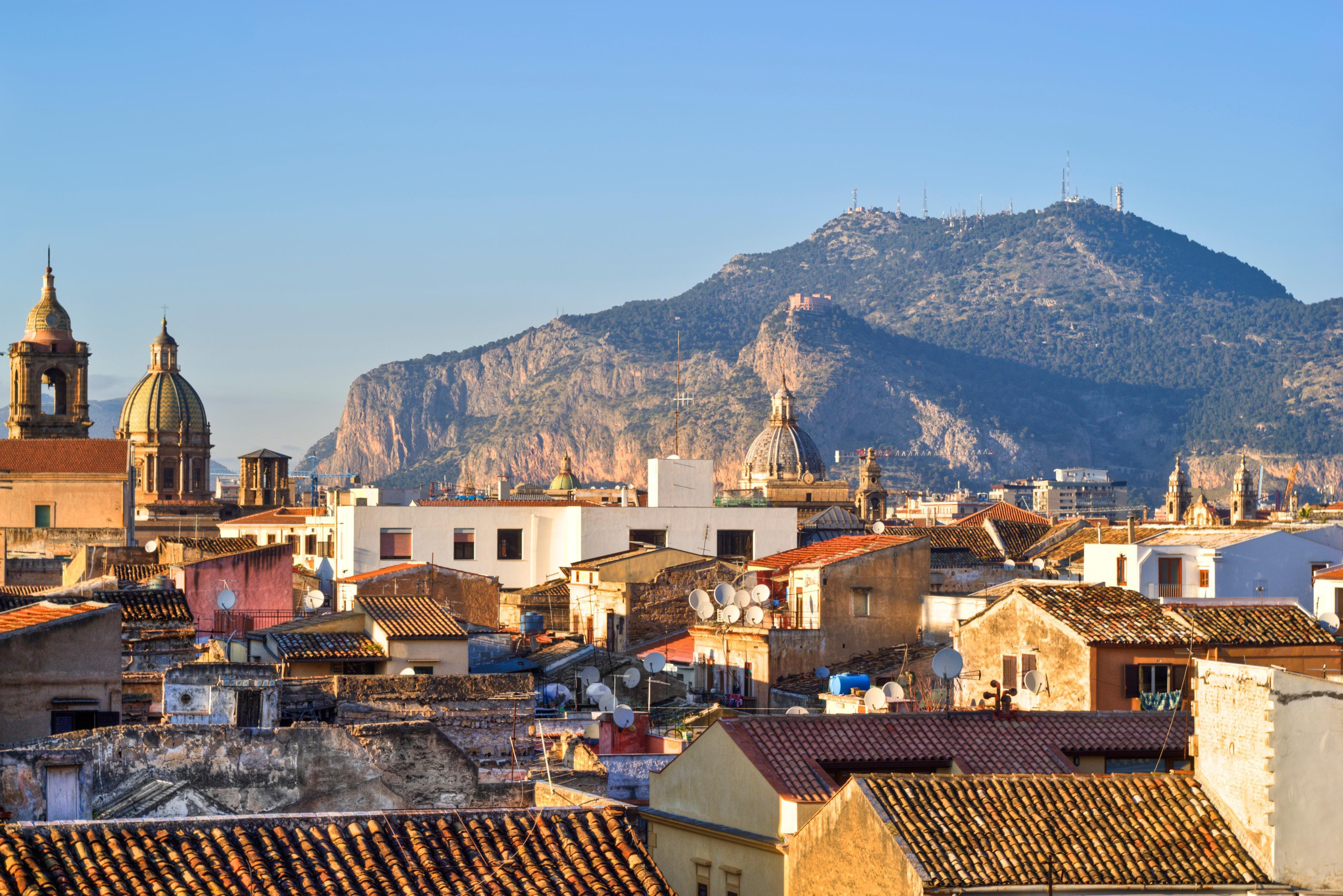 How to Spend 3 Days in Palermo