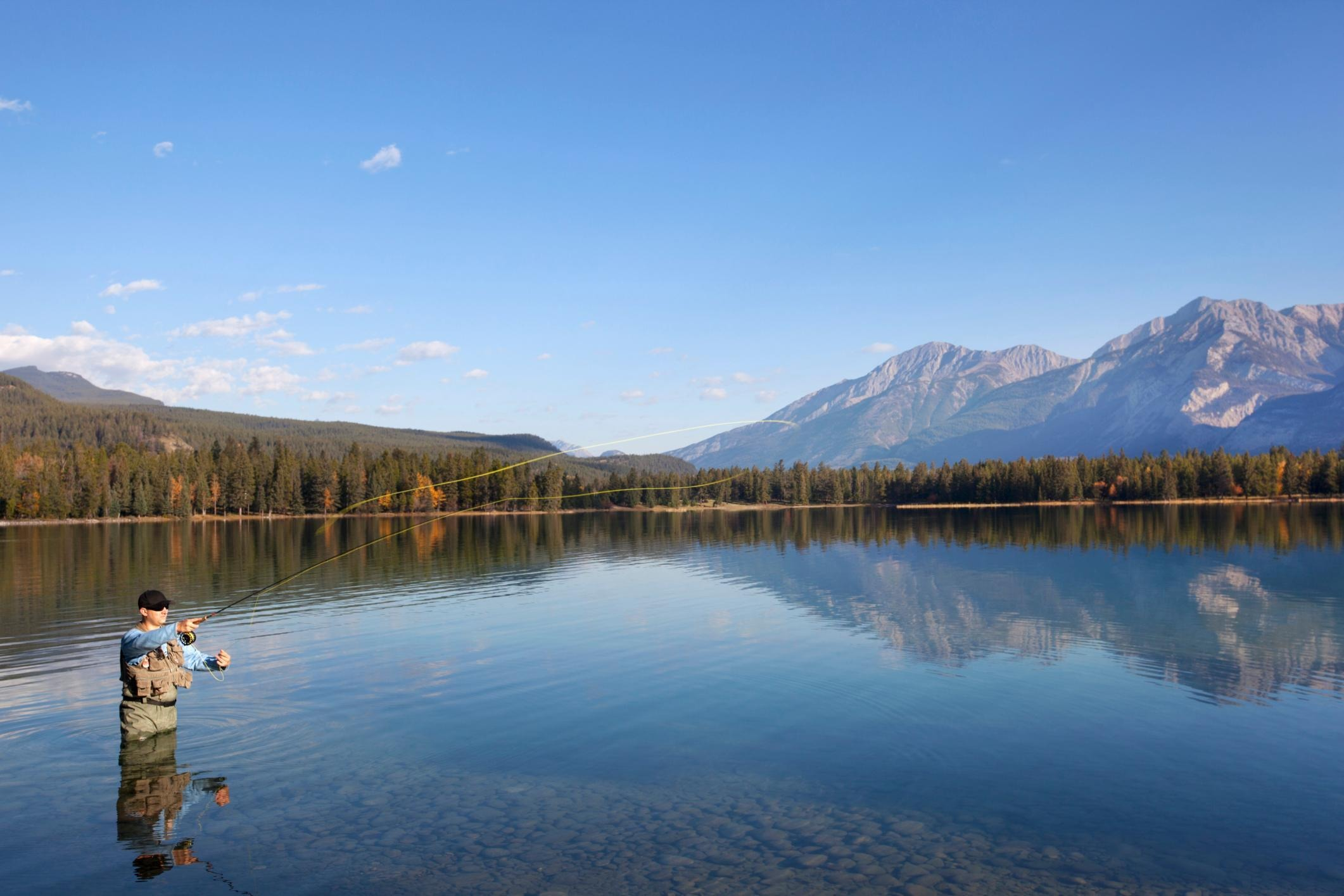 Things to Do in Jasper This Summer