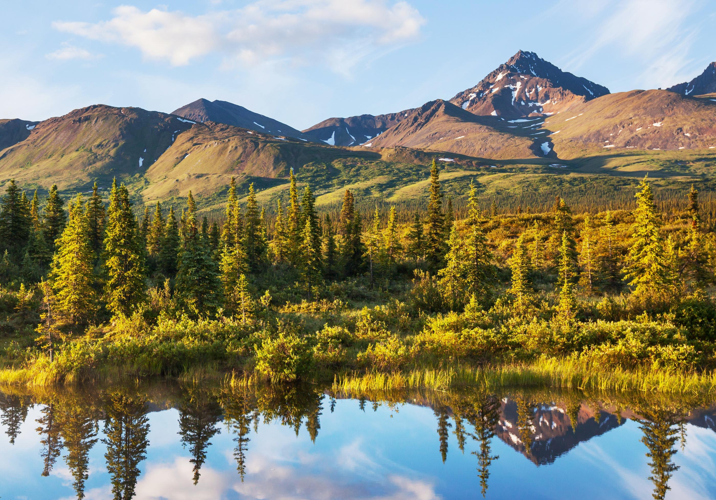 How to Spend 3 Days in Fairbanks