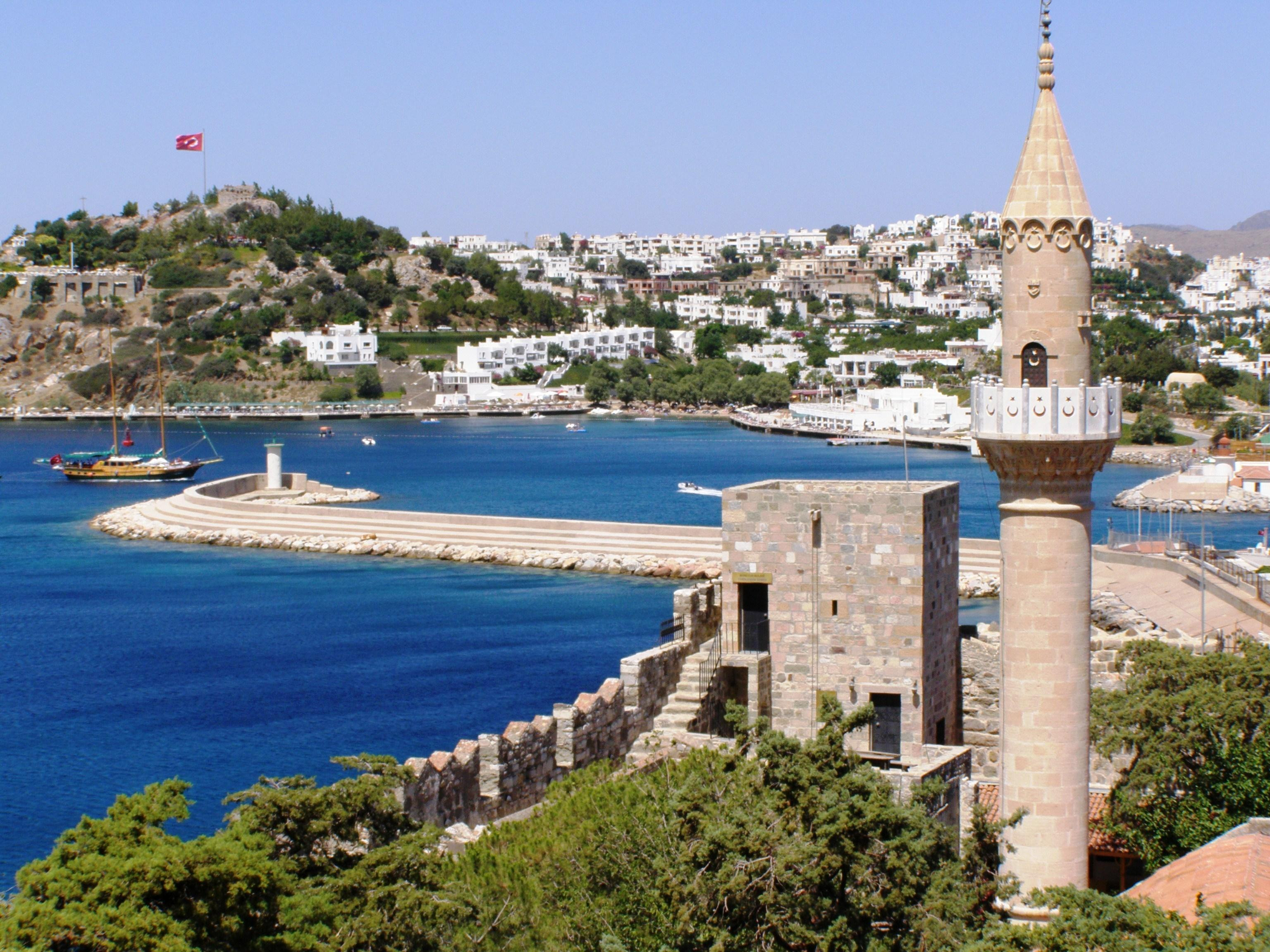 How to Spend 3 Days in Bodrum