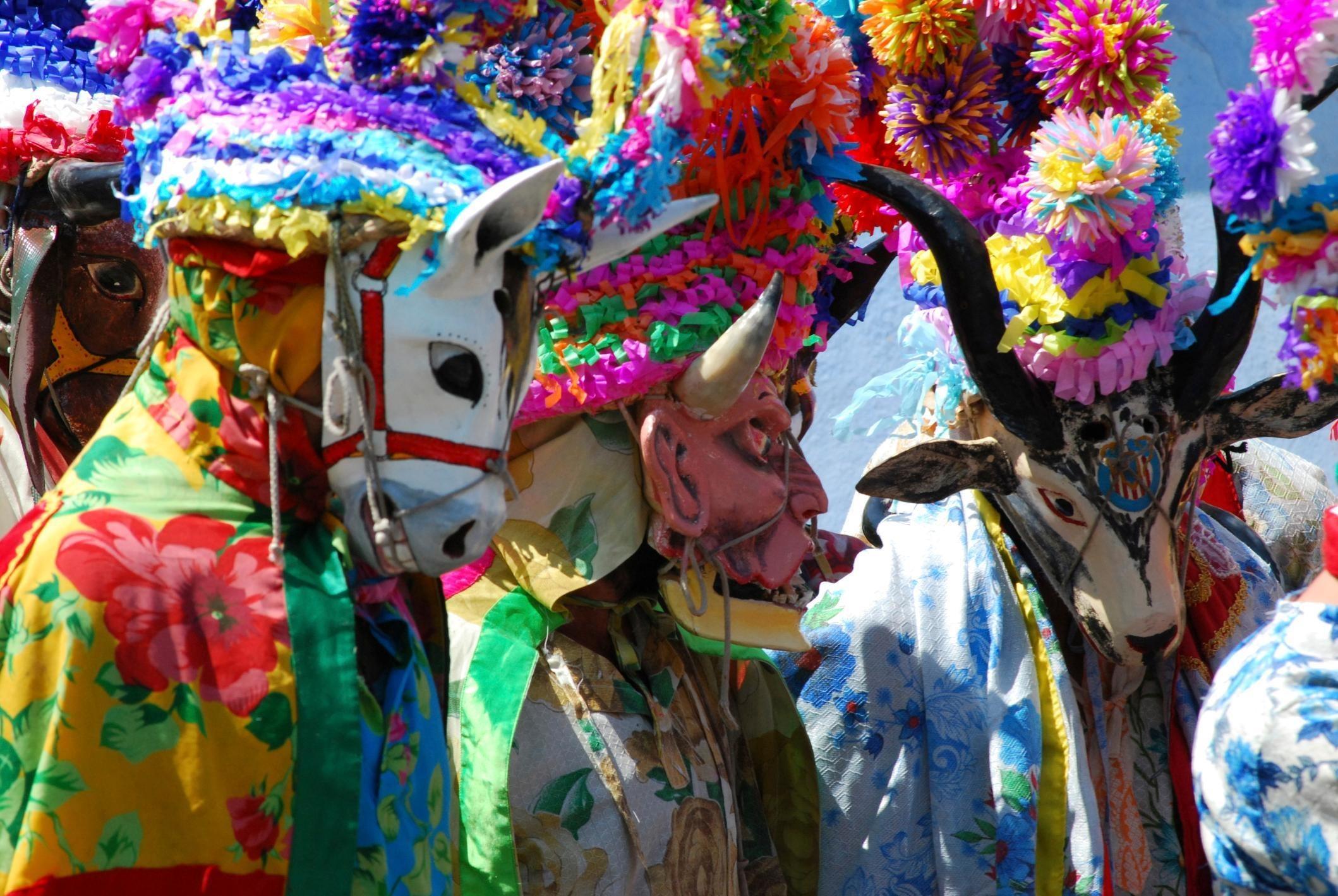 Ways to Celebrate Veracruz Carnival (Carnaval de Veracruz)