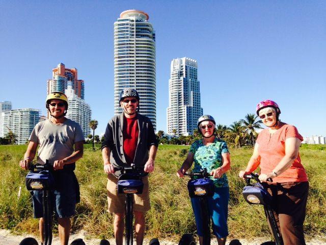 Miami auf Deutsch