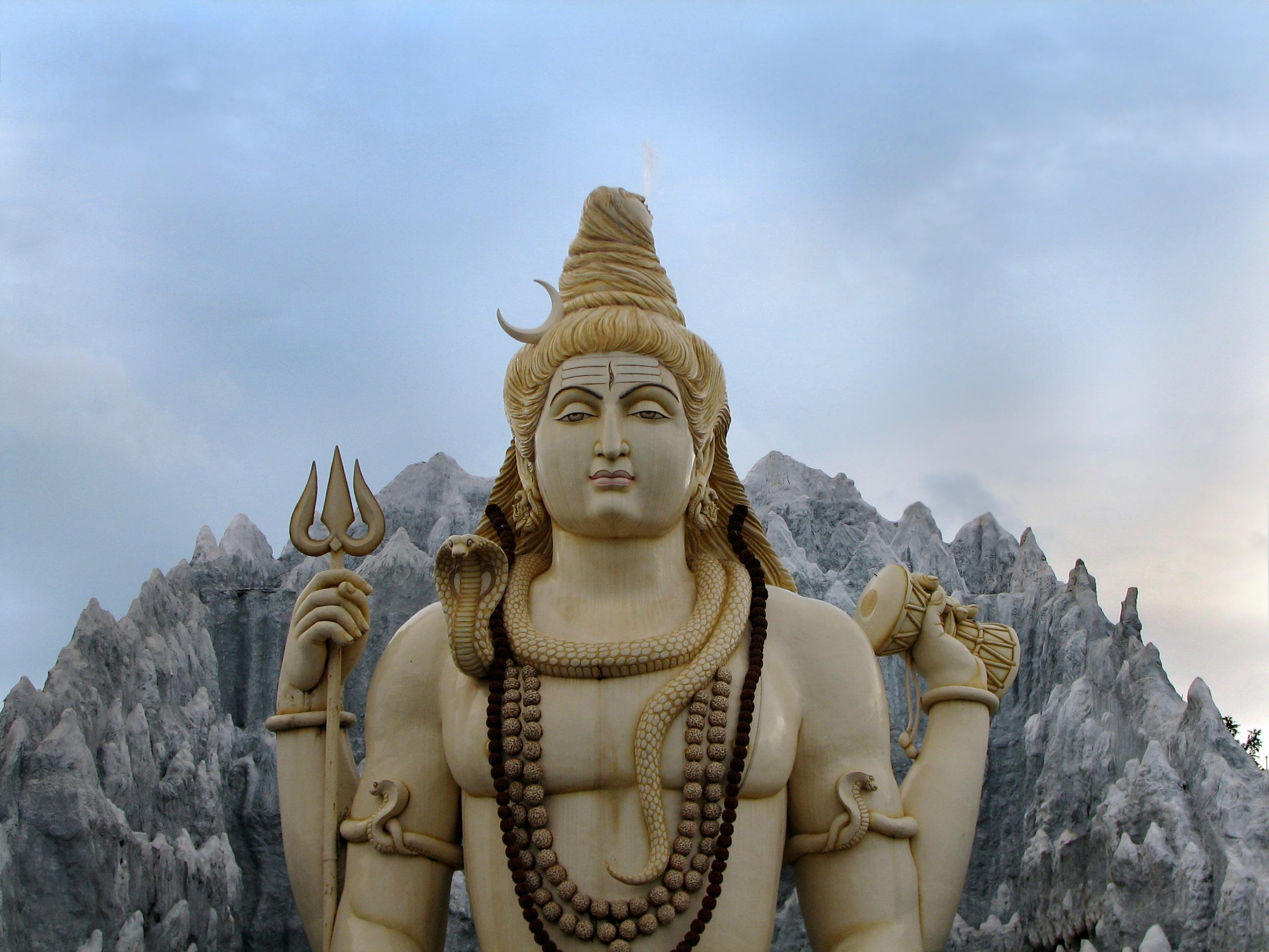 Top Temples in Bangalore