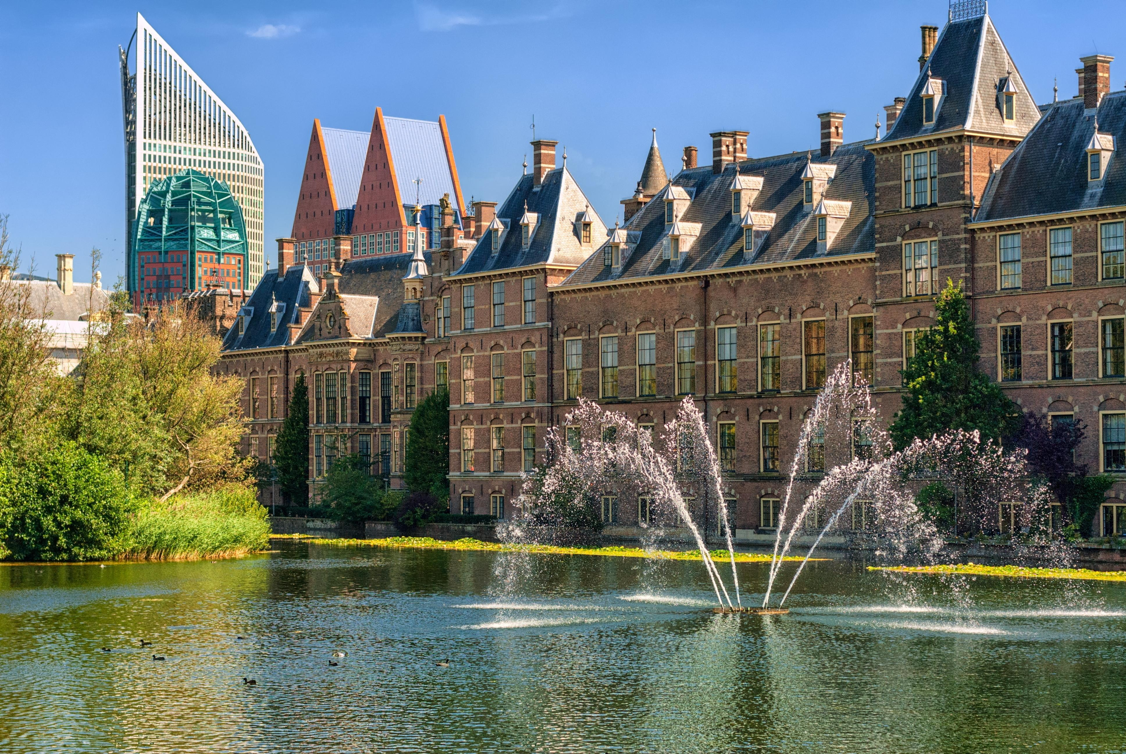 How to Spend 3 Days in The Hague