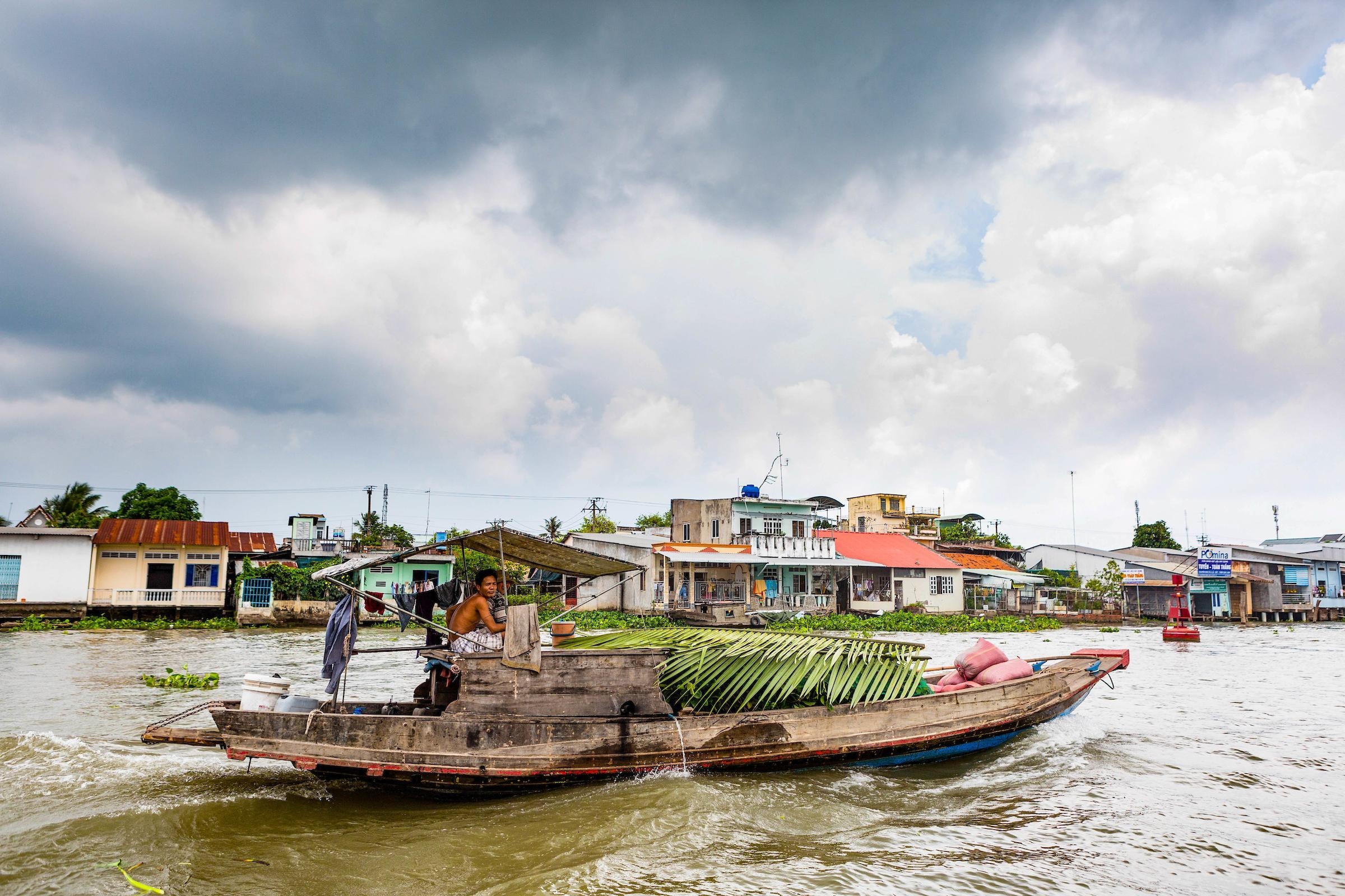 Mekong River Cruises from Ho Chi Minh City