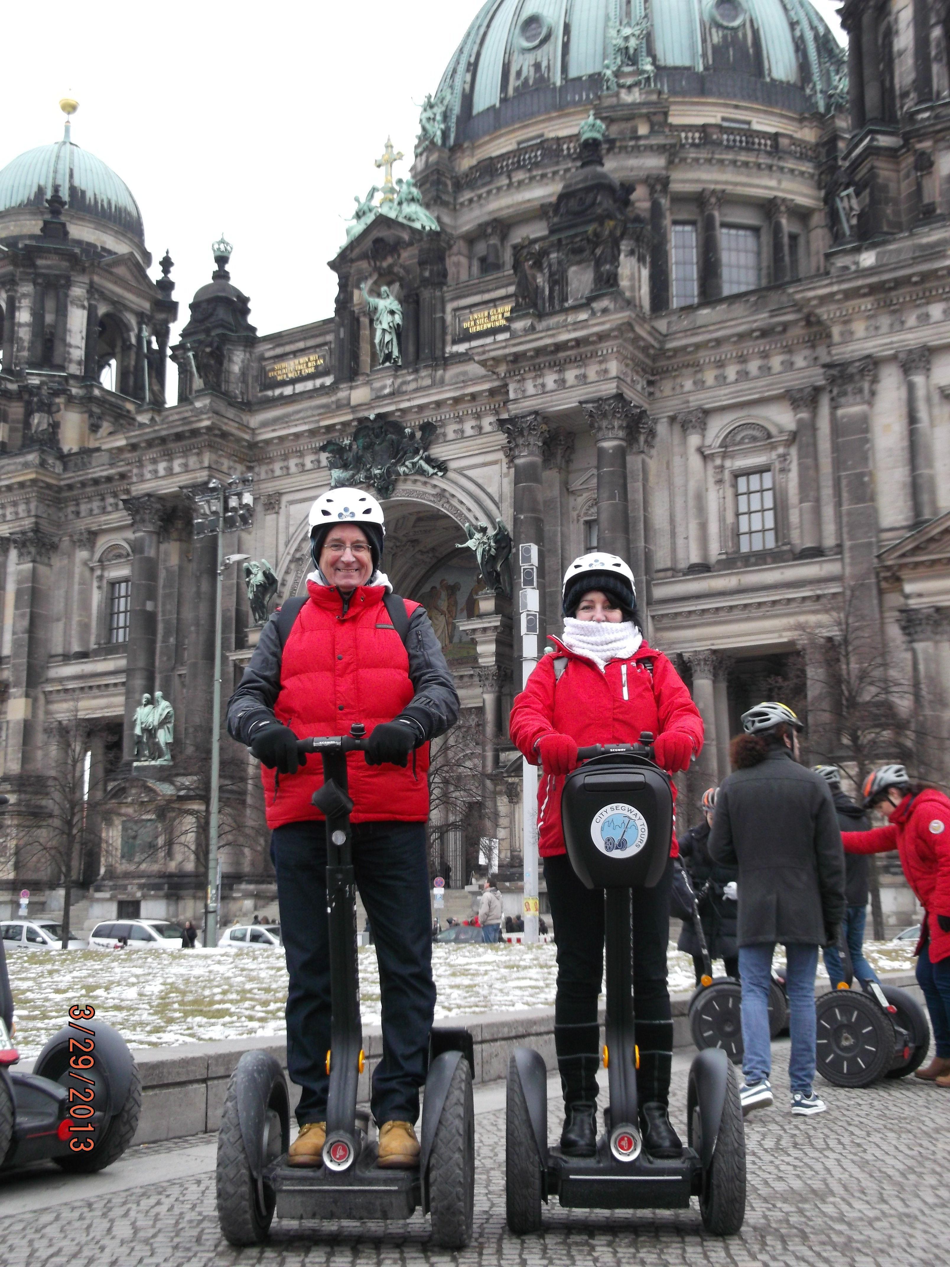 Las 10 mejores cosas para hacer en Berlín