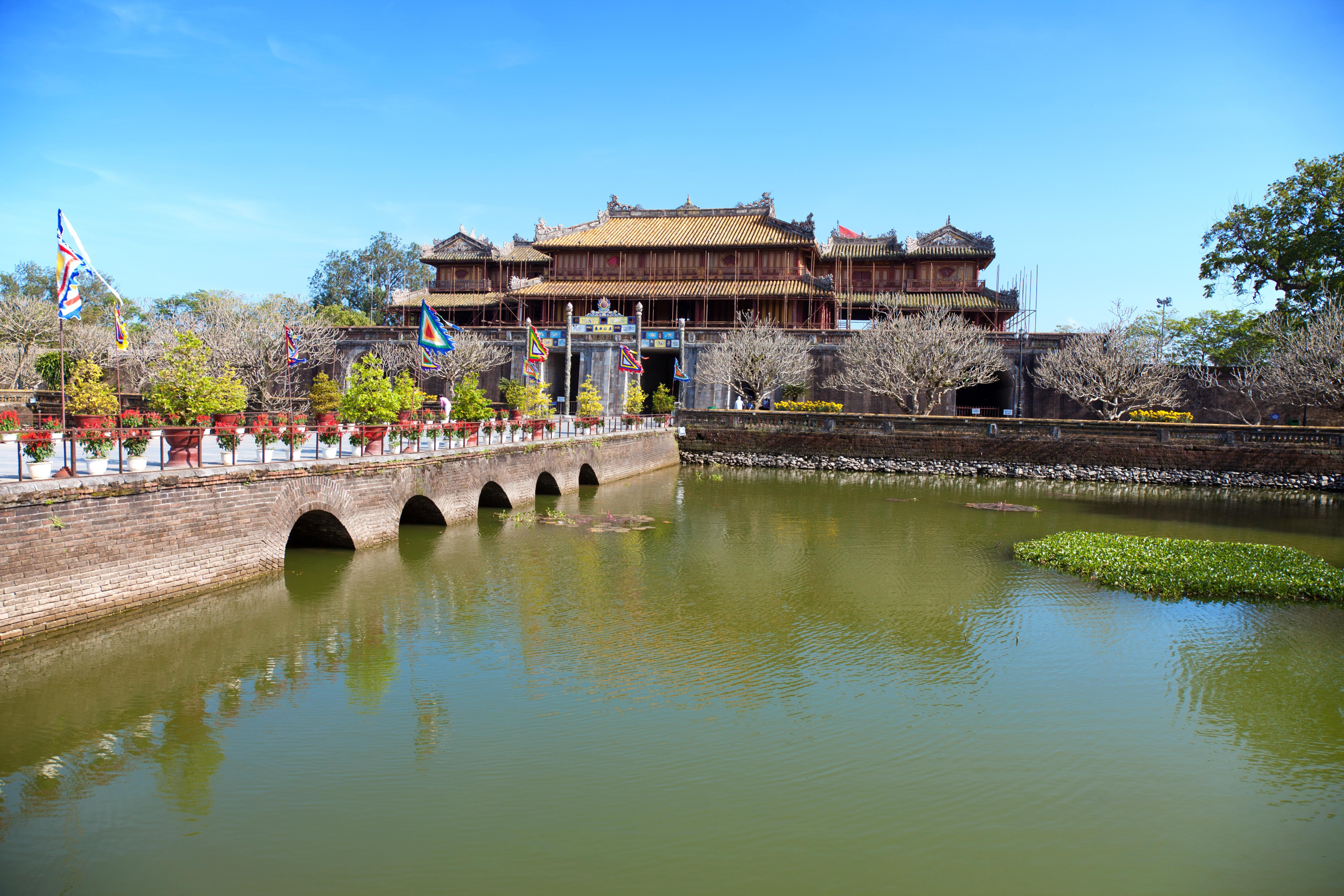 How to Spend 3 Days in Hue