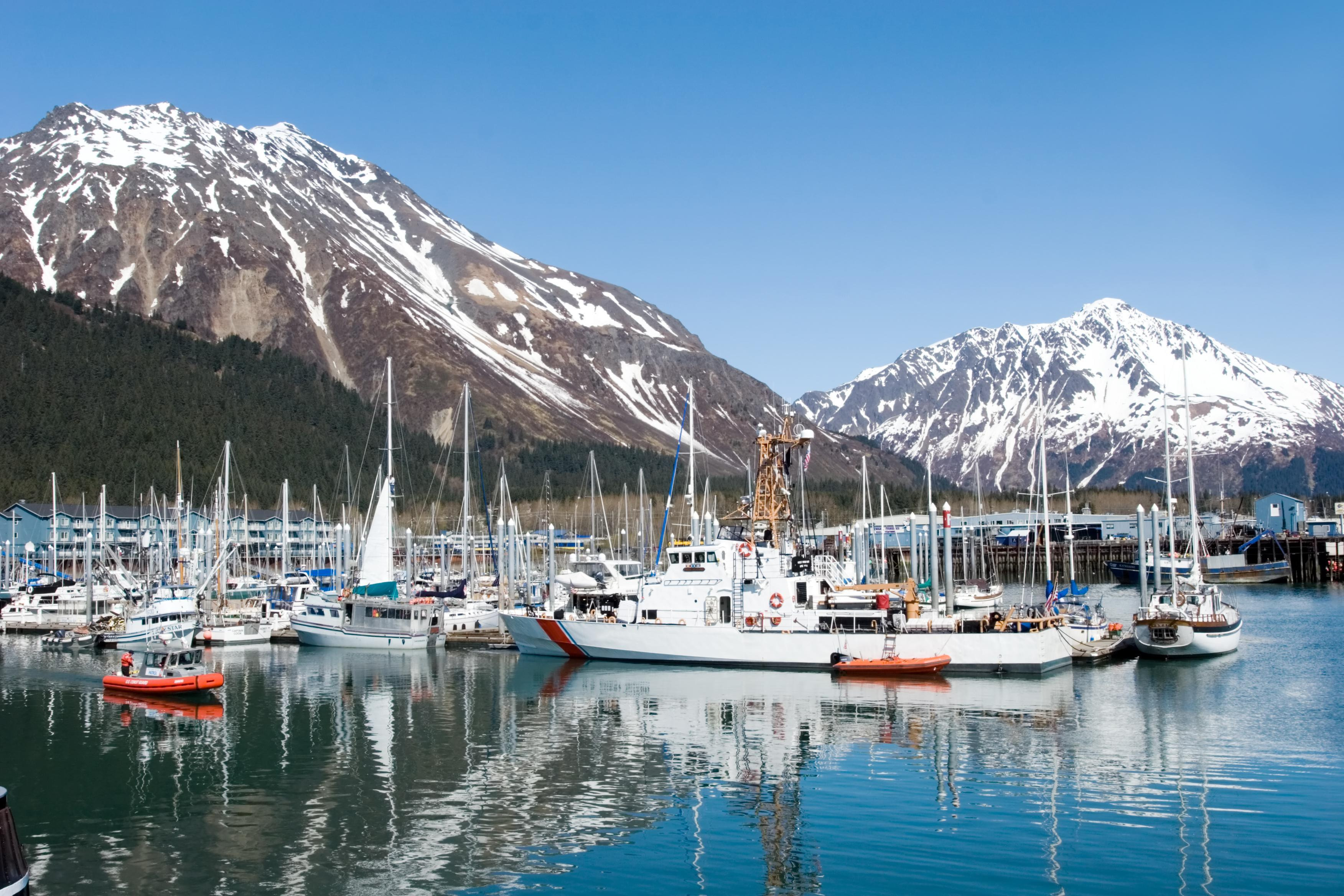 How to Spend 3 Days in Seward
