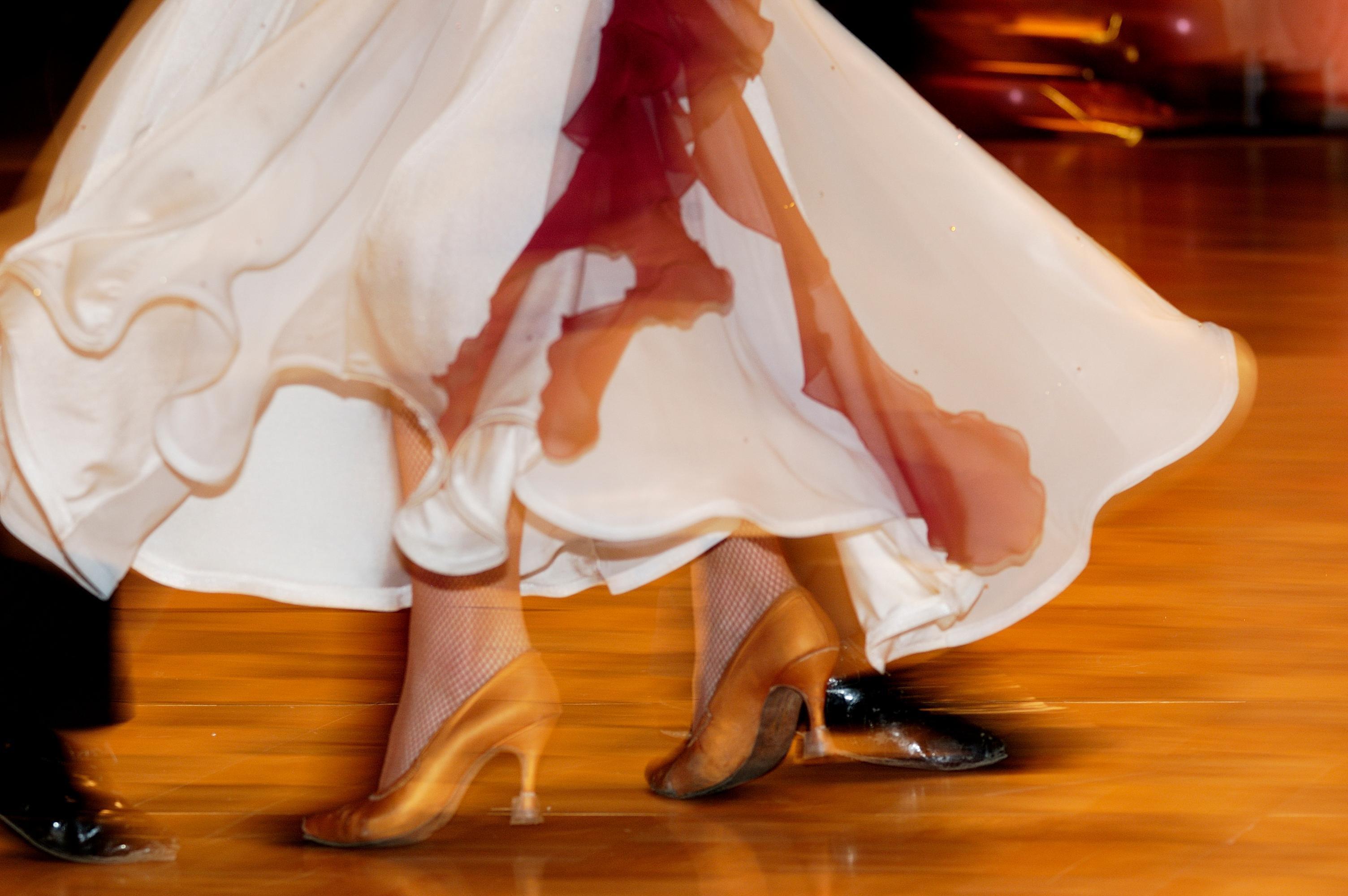 Learn the Viennese Waltz in Austria