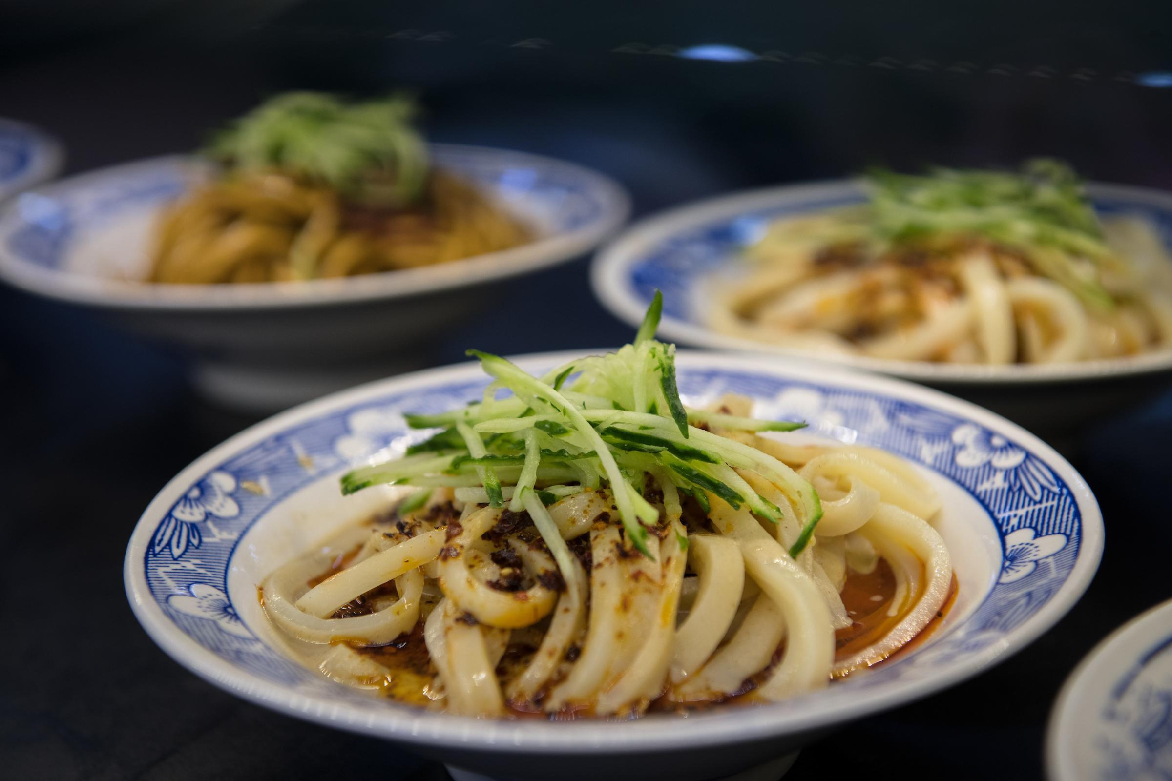 Food Lover's Guide to Xian