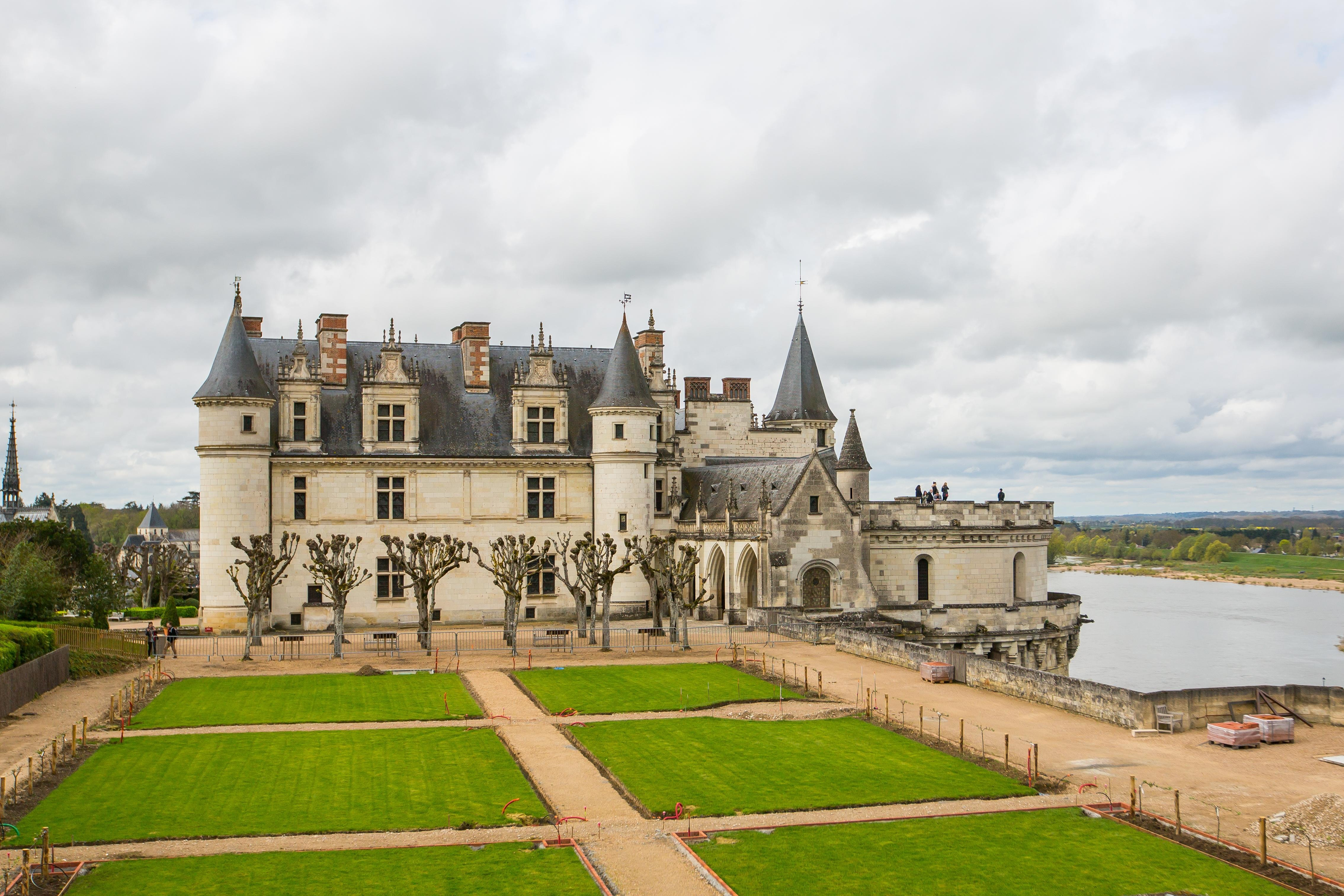 How to Spend 1 Day in the Loire Valley