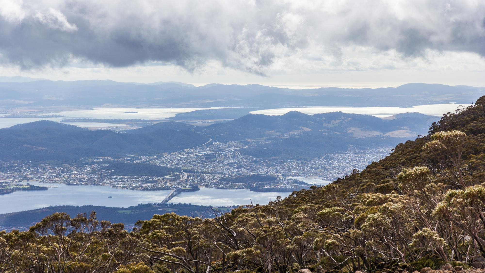 How to Spend 2 Days in Hobart