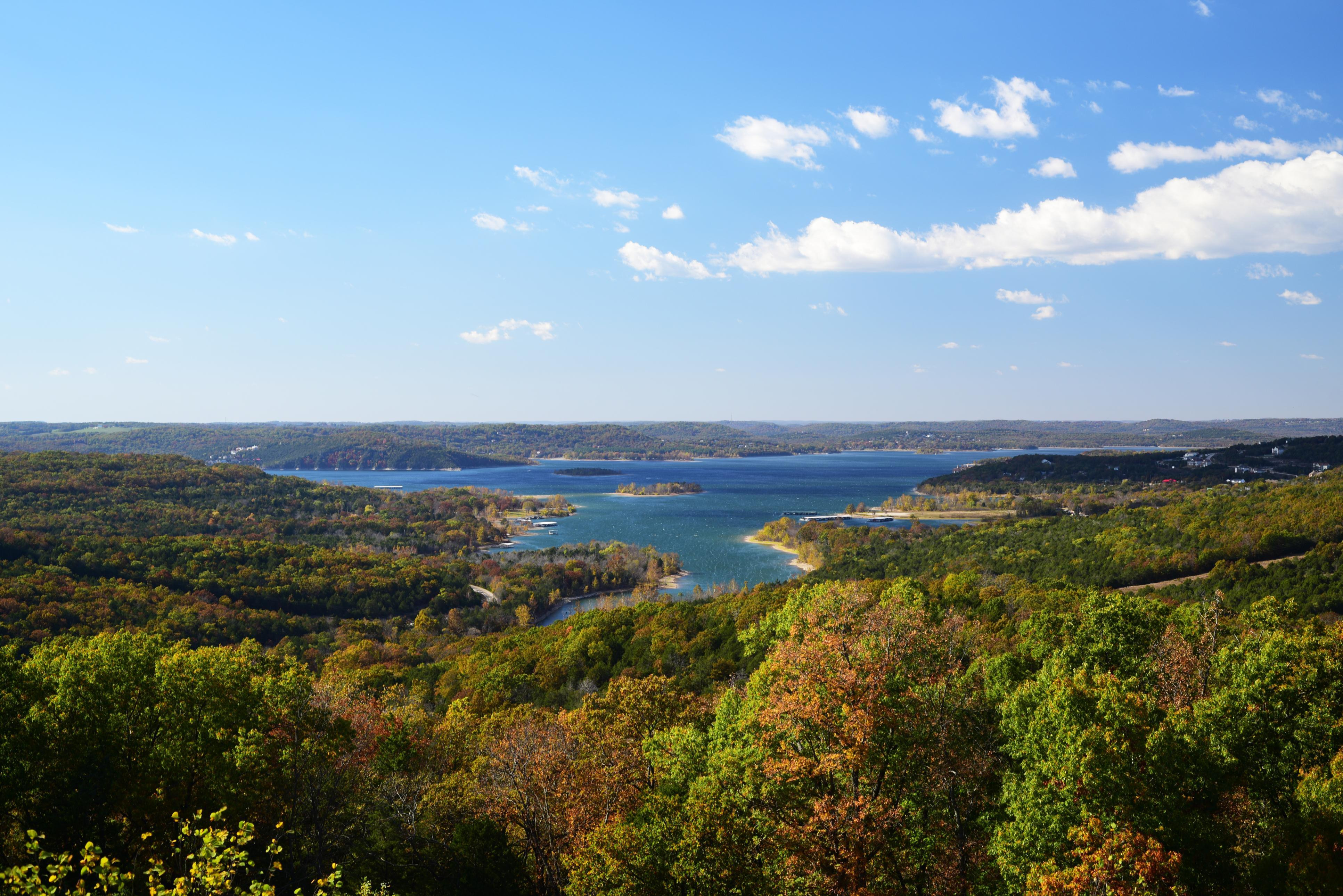 How to Spend 2 Days in Branson