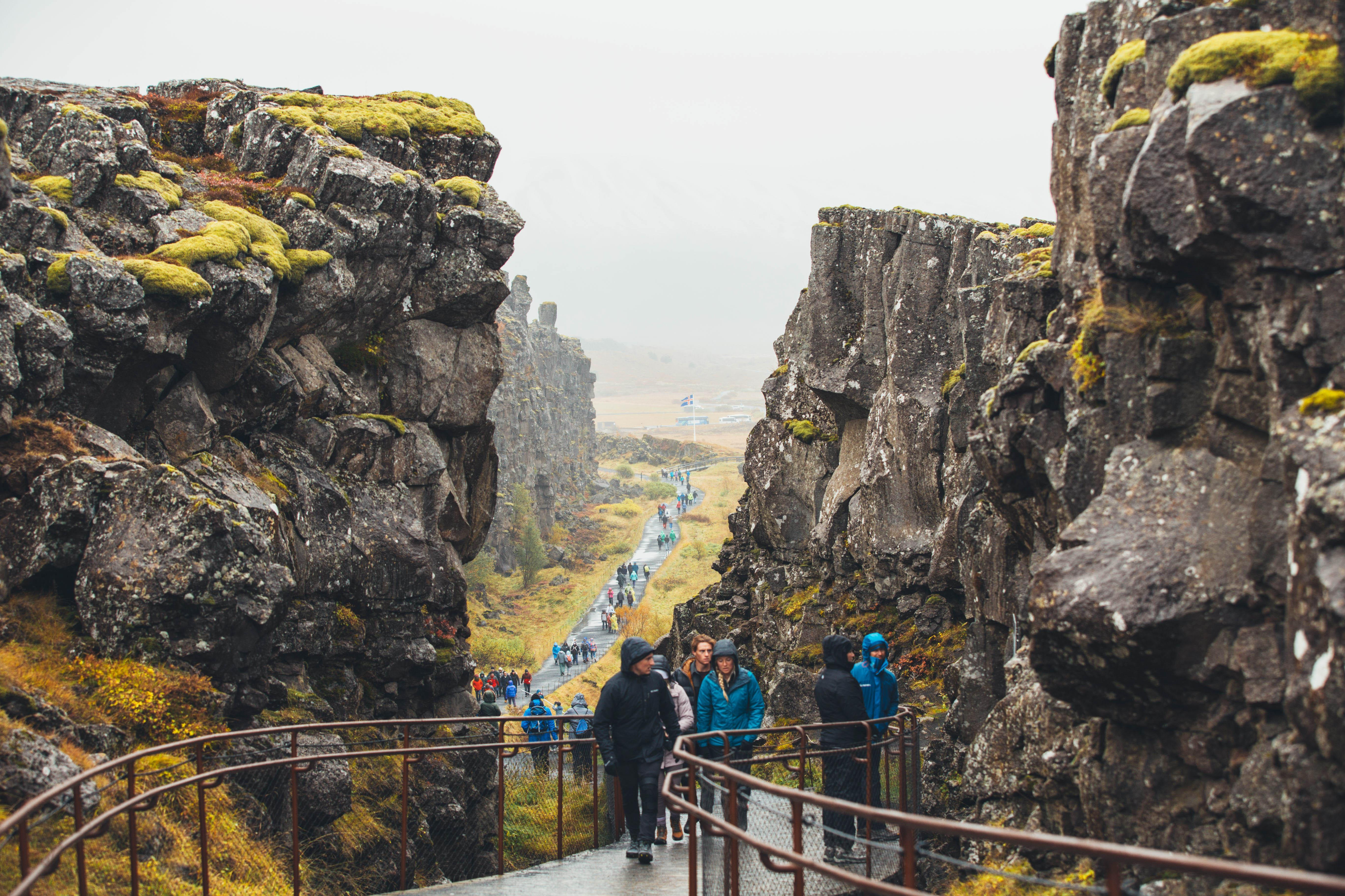 Golden Circle and Blue Lagoon Combo Tours