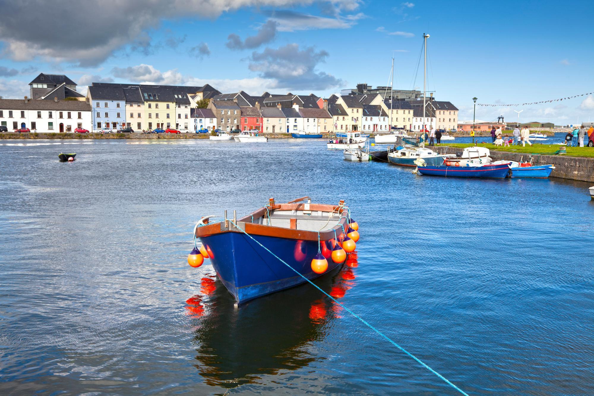 How to Spend 1 Day in Galway