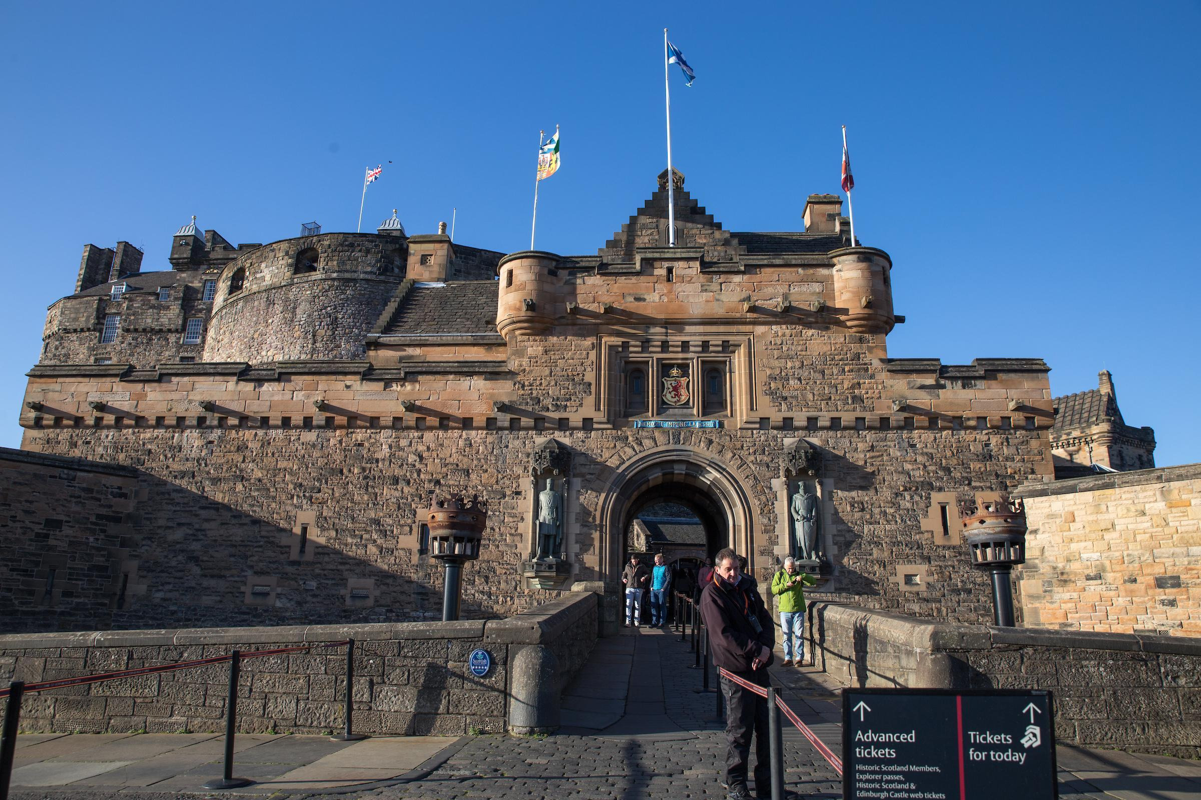 Things to Do in Edinburgh This Summer