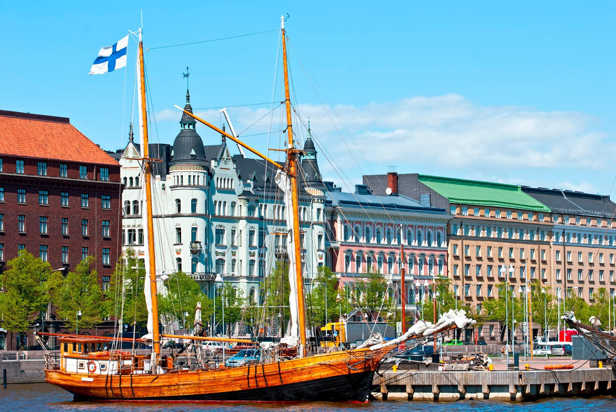 How to Spend 1 Day in Helsinki