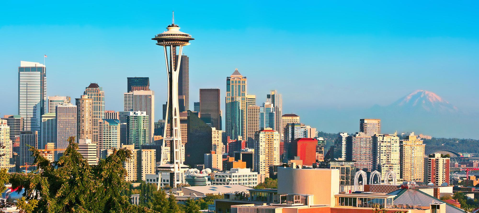 How to Spend 1 Day in Seattle