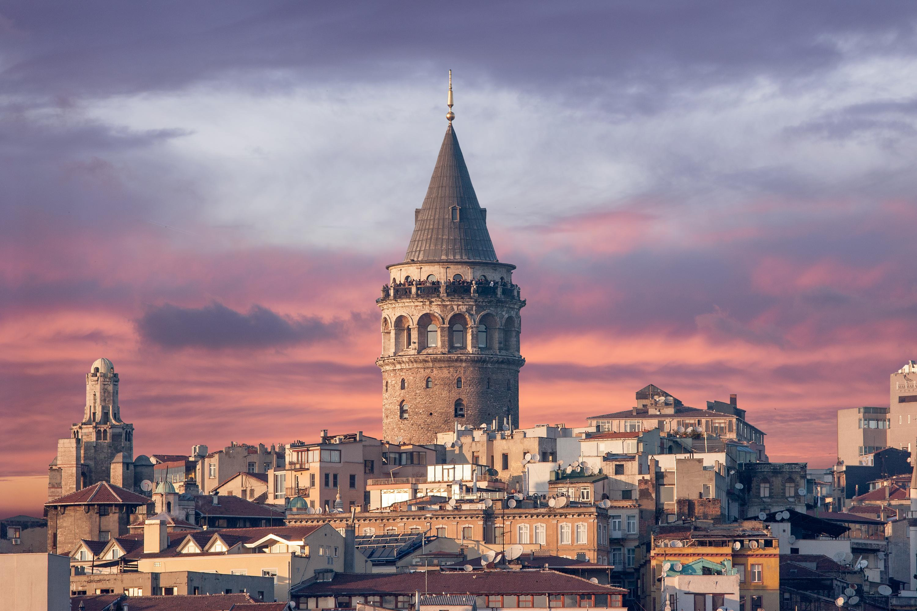 How to Spend 2 Days in Istanbul