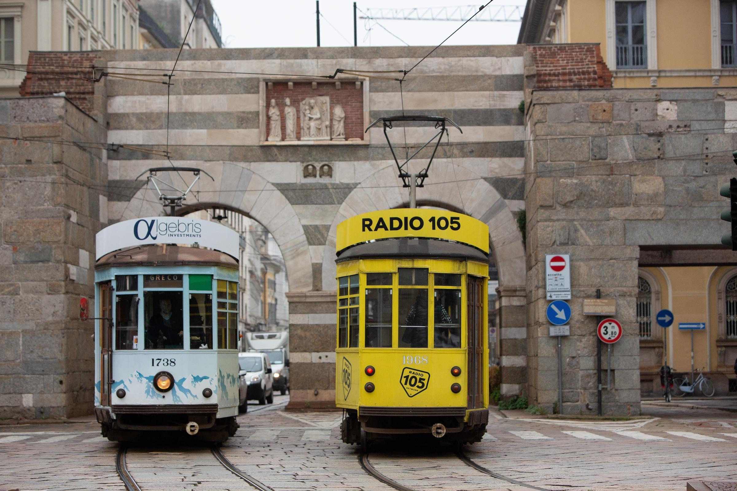How to Get Around in Milan