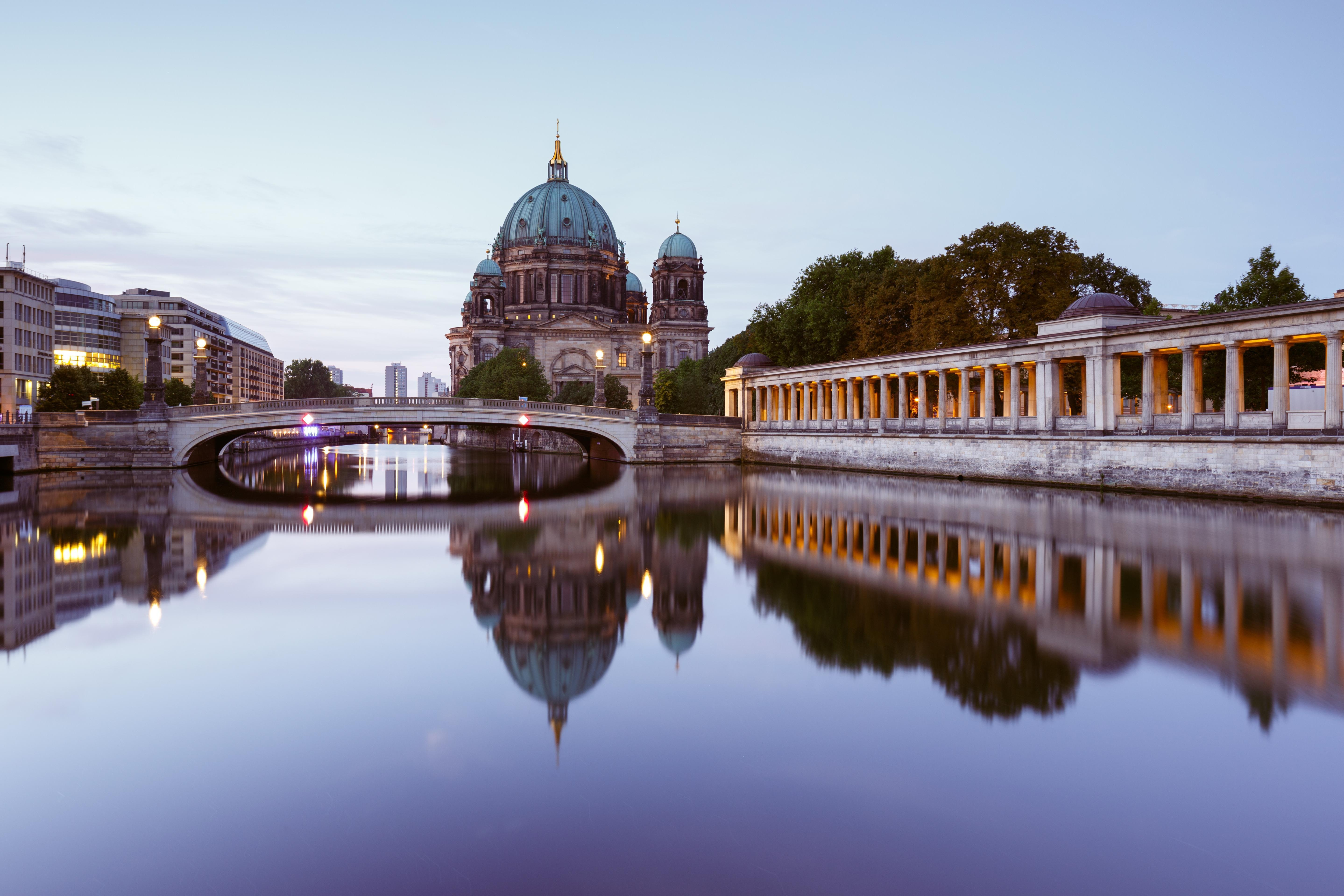How to Spend 2 Days in Berlin