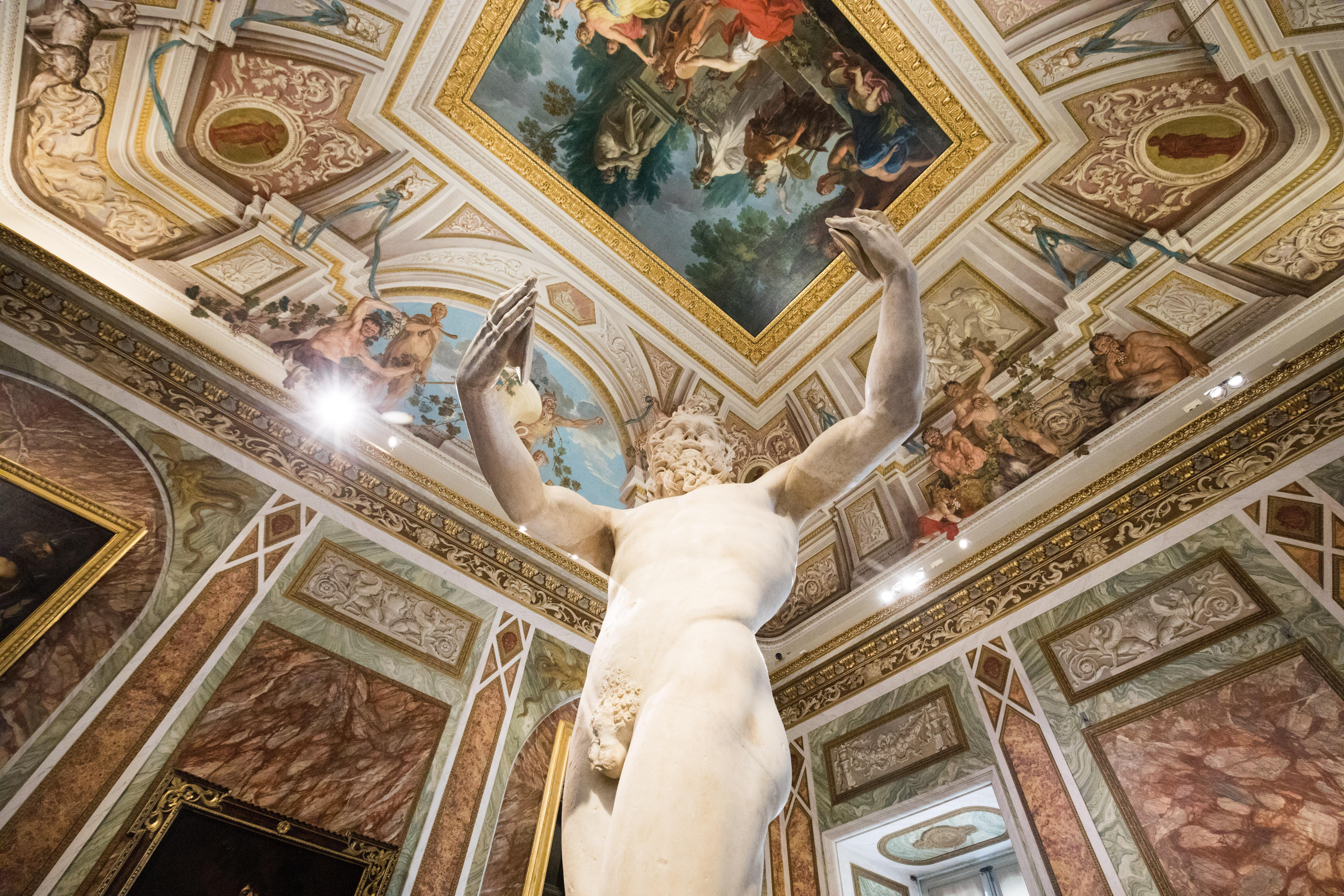 Things to Do in Rome This Winter