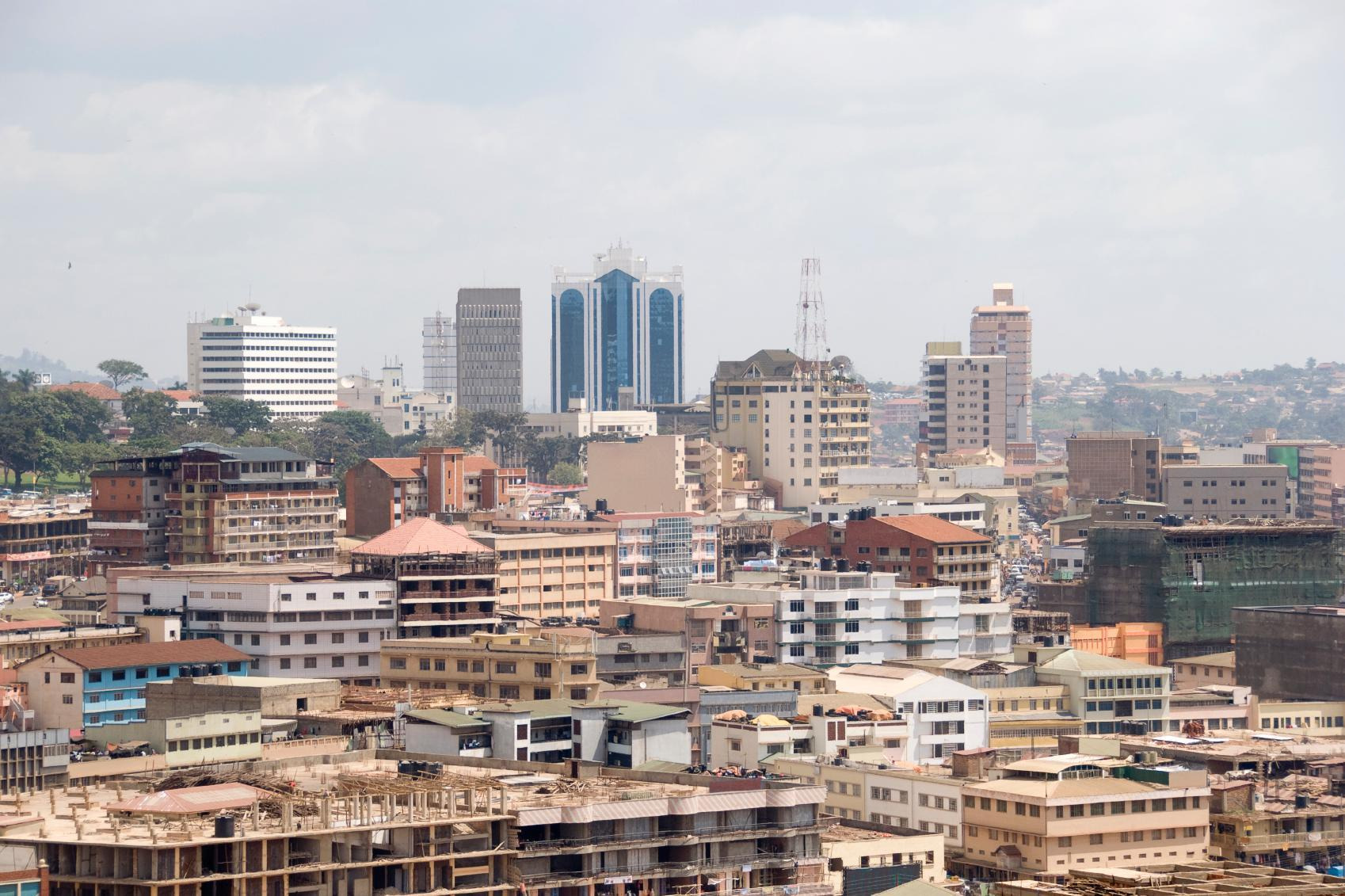 How to Spend 1 Day in Kampala