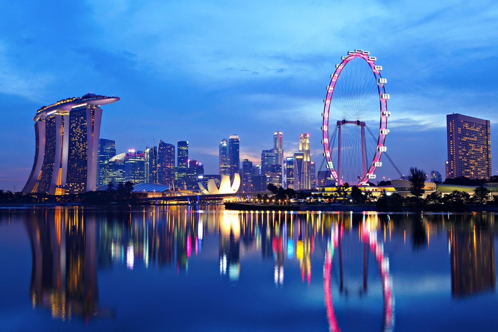 How to Spend 2 Days in Singapore