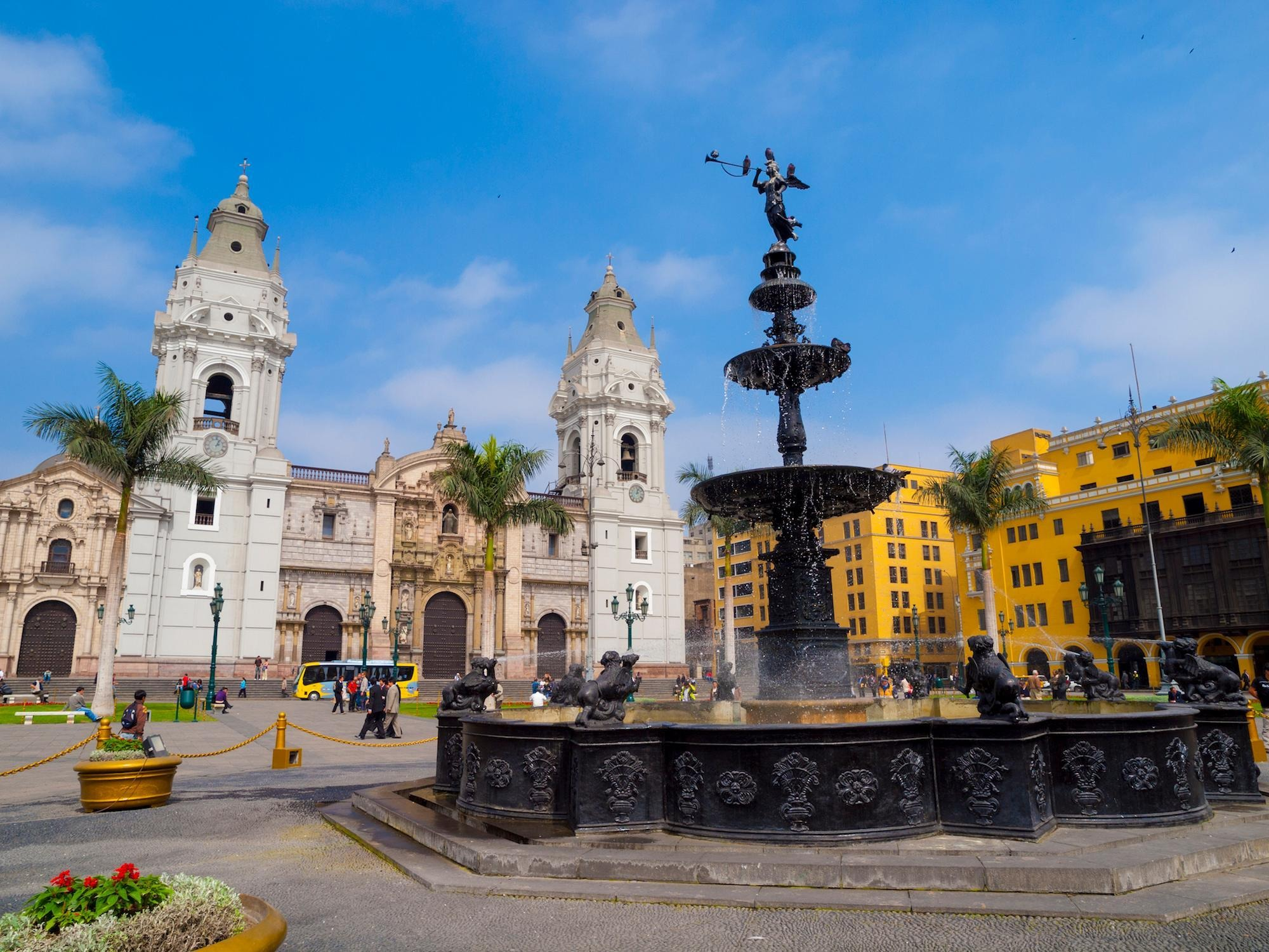How to Spend 2 Days in Lima
