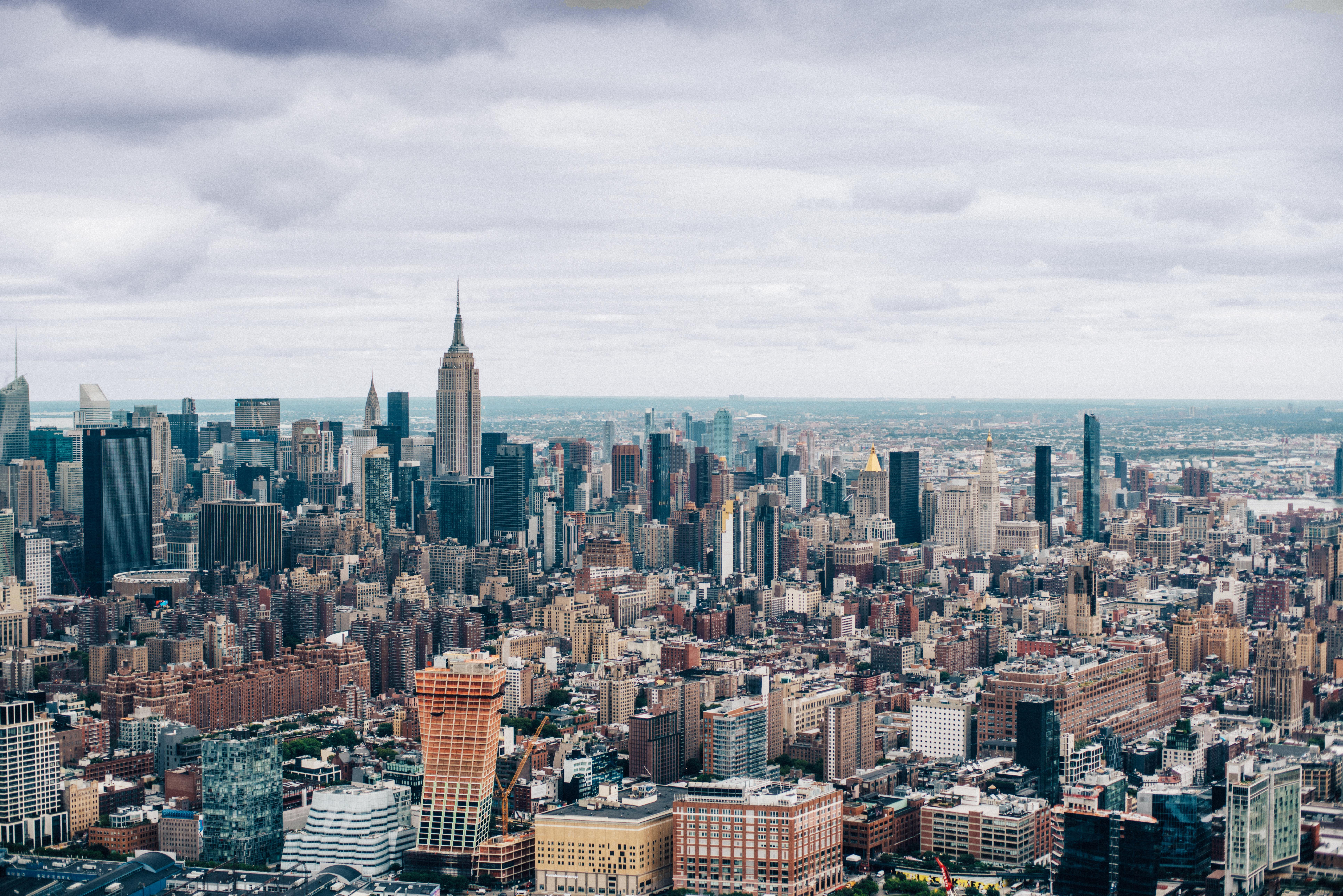 New York City for Locals