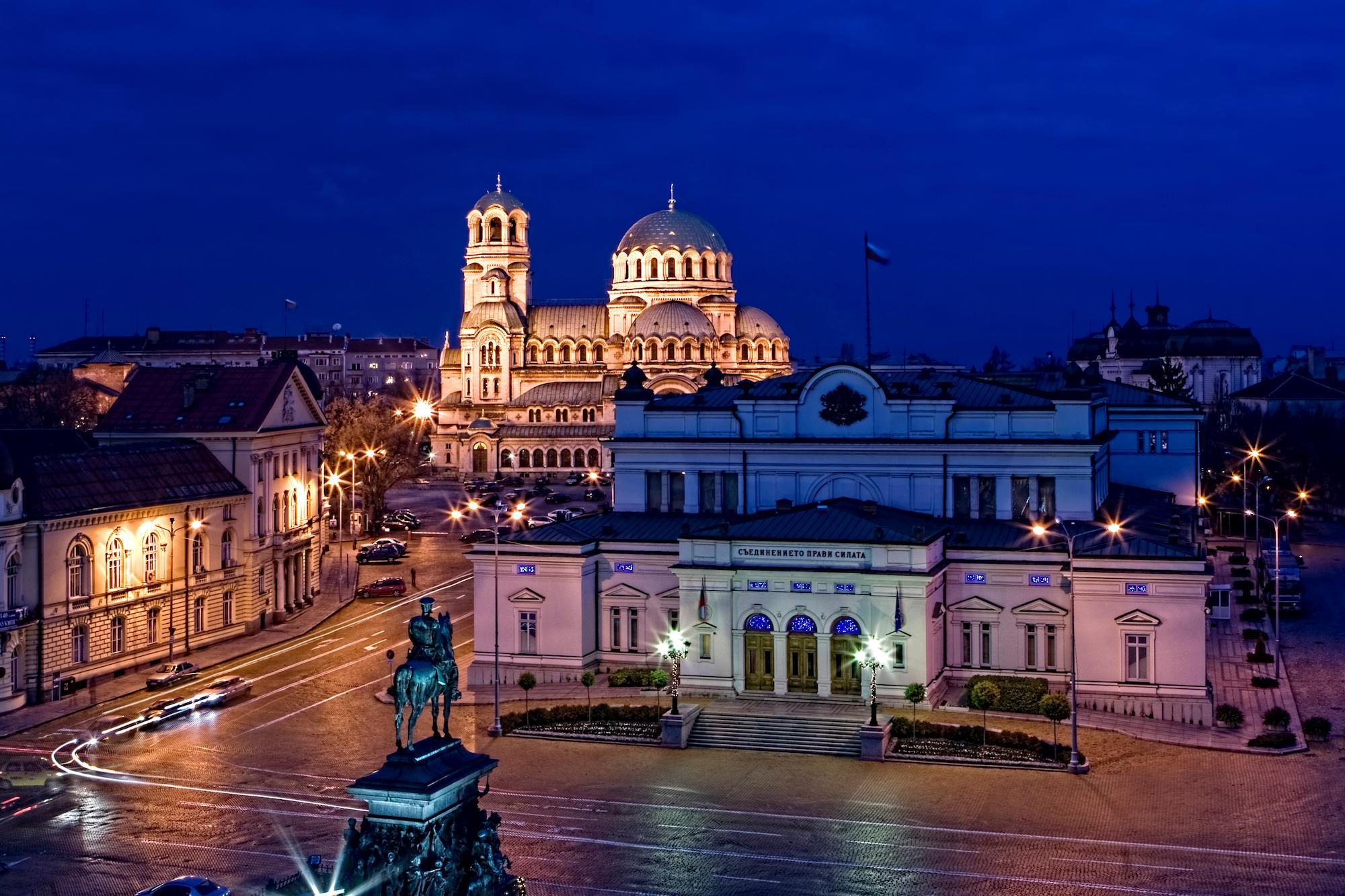 How to Spend 1 Day in Sofia