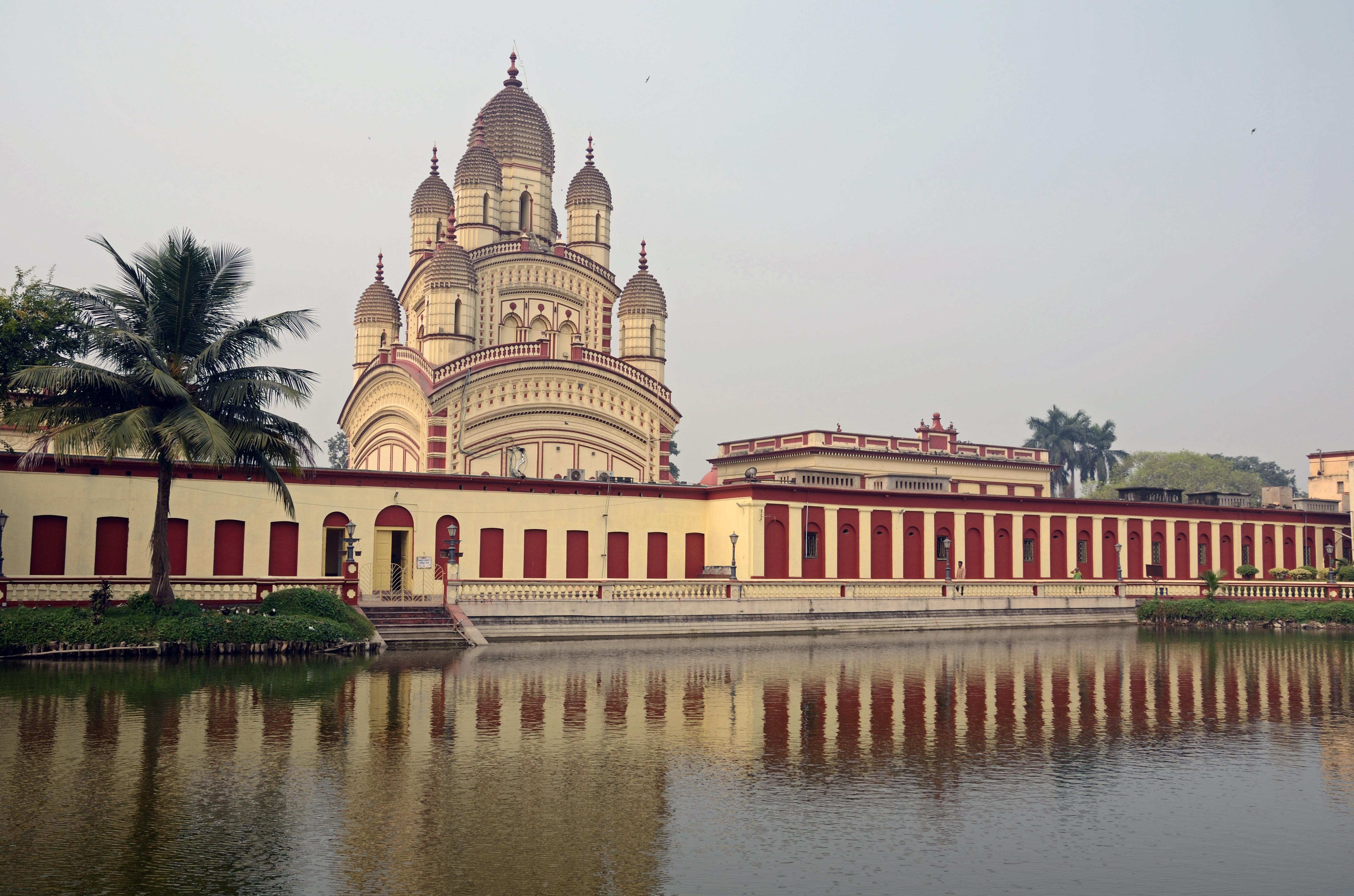 How to Spend 2 Days in Kolkata