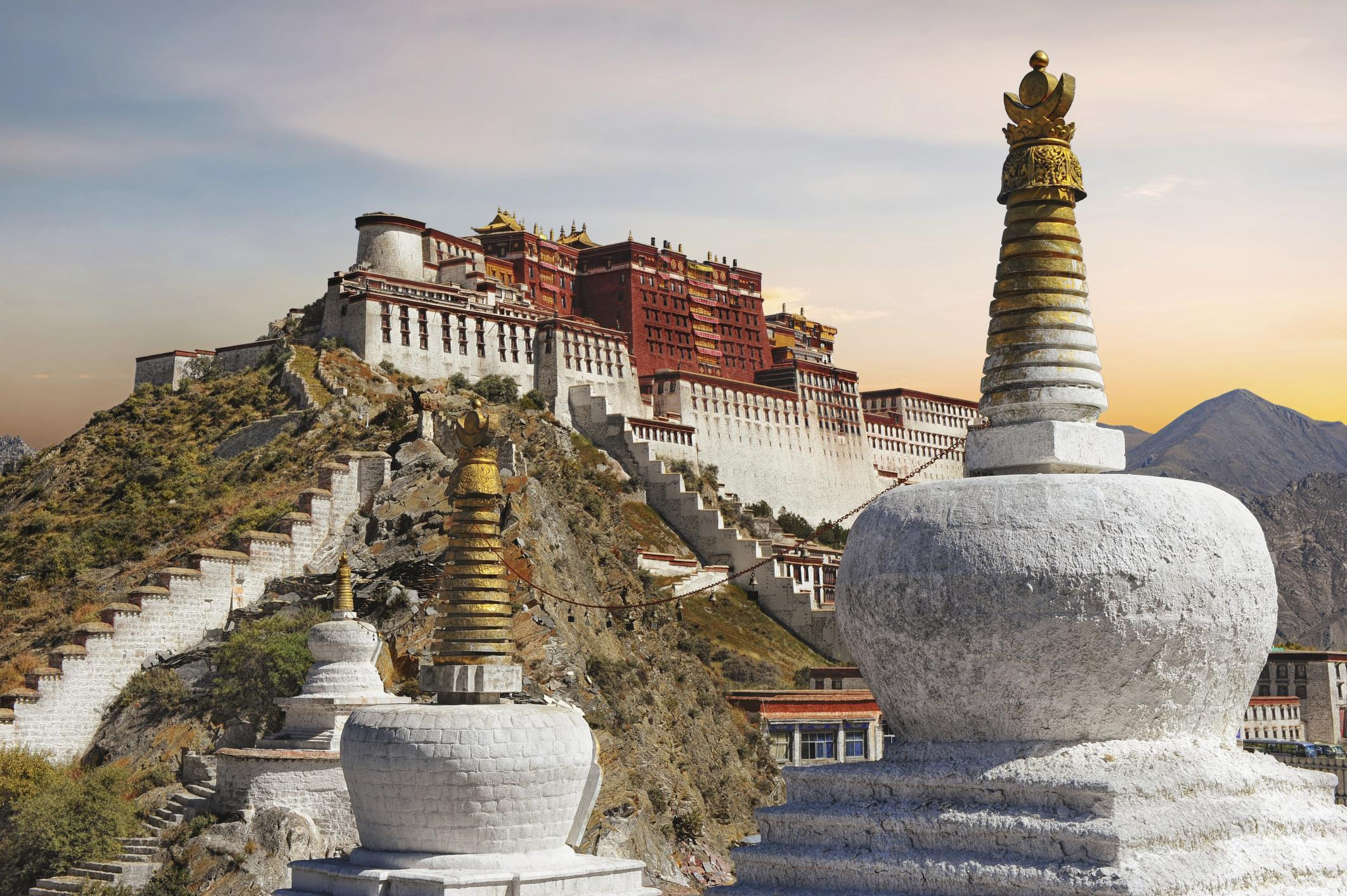 How to Spend 2 Days in Lhasa