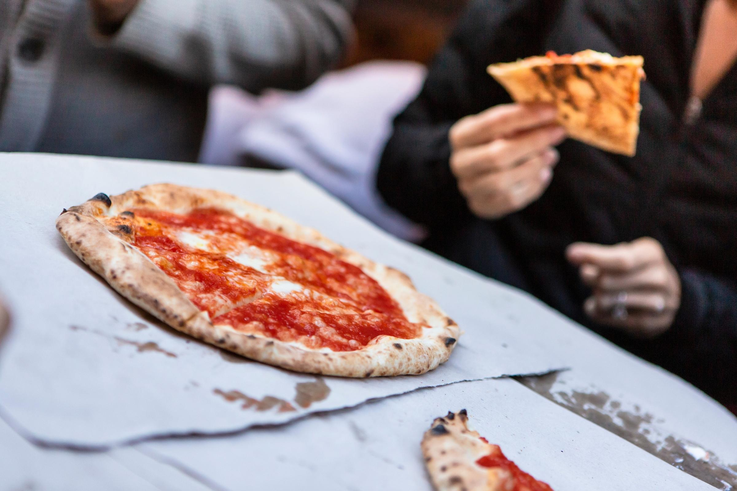 How to Find the Best Pizza in Naples