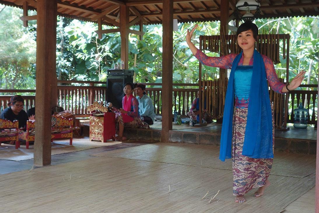 Ways to Experience Javanese Culture in Yogyakarta