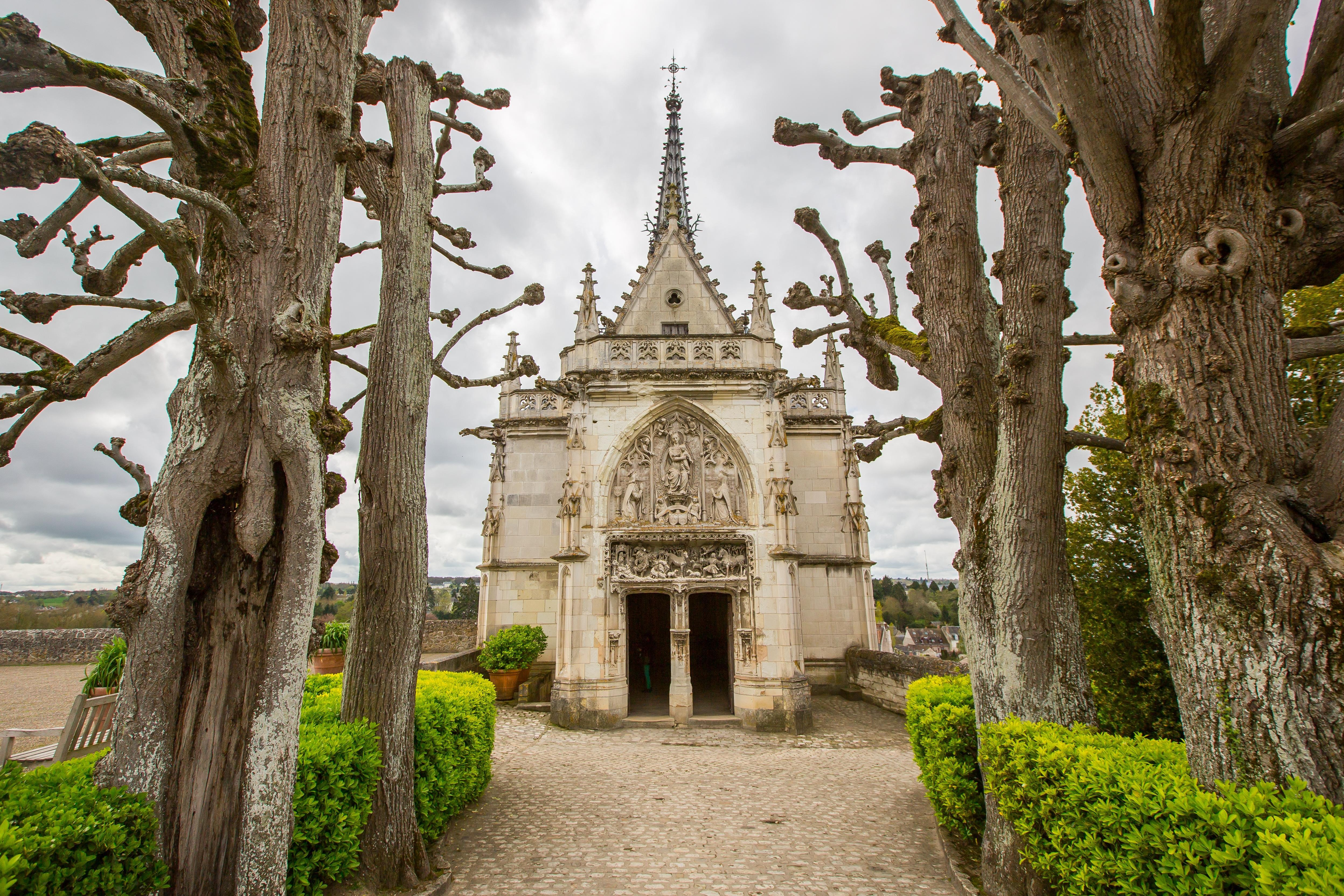 How to Spend 2 Days in the Loire Valley