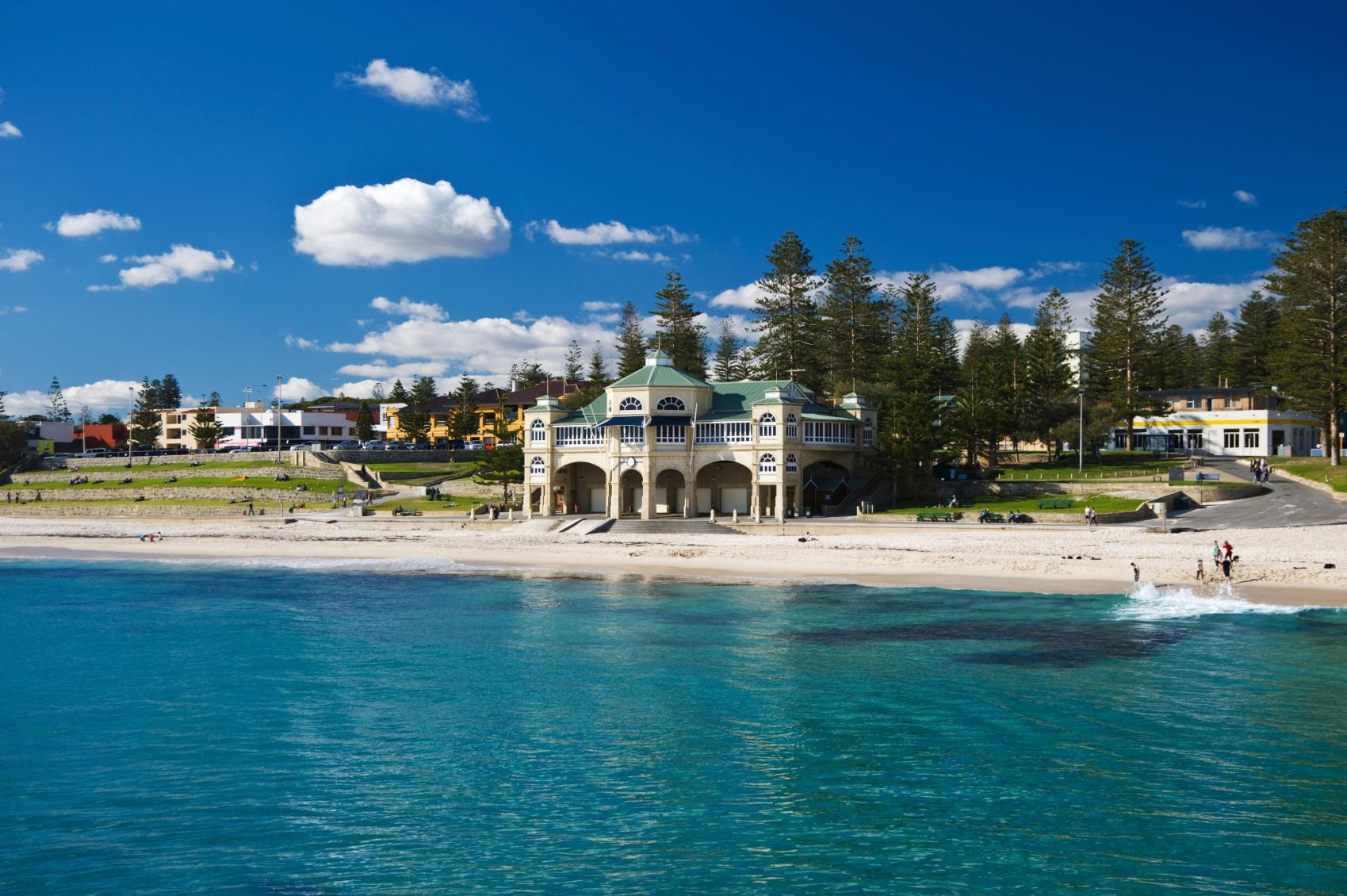 How to Spend 1 Day in Perth