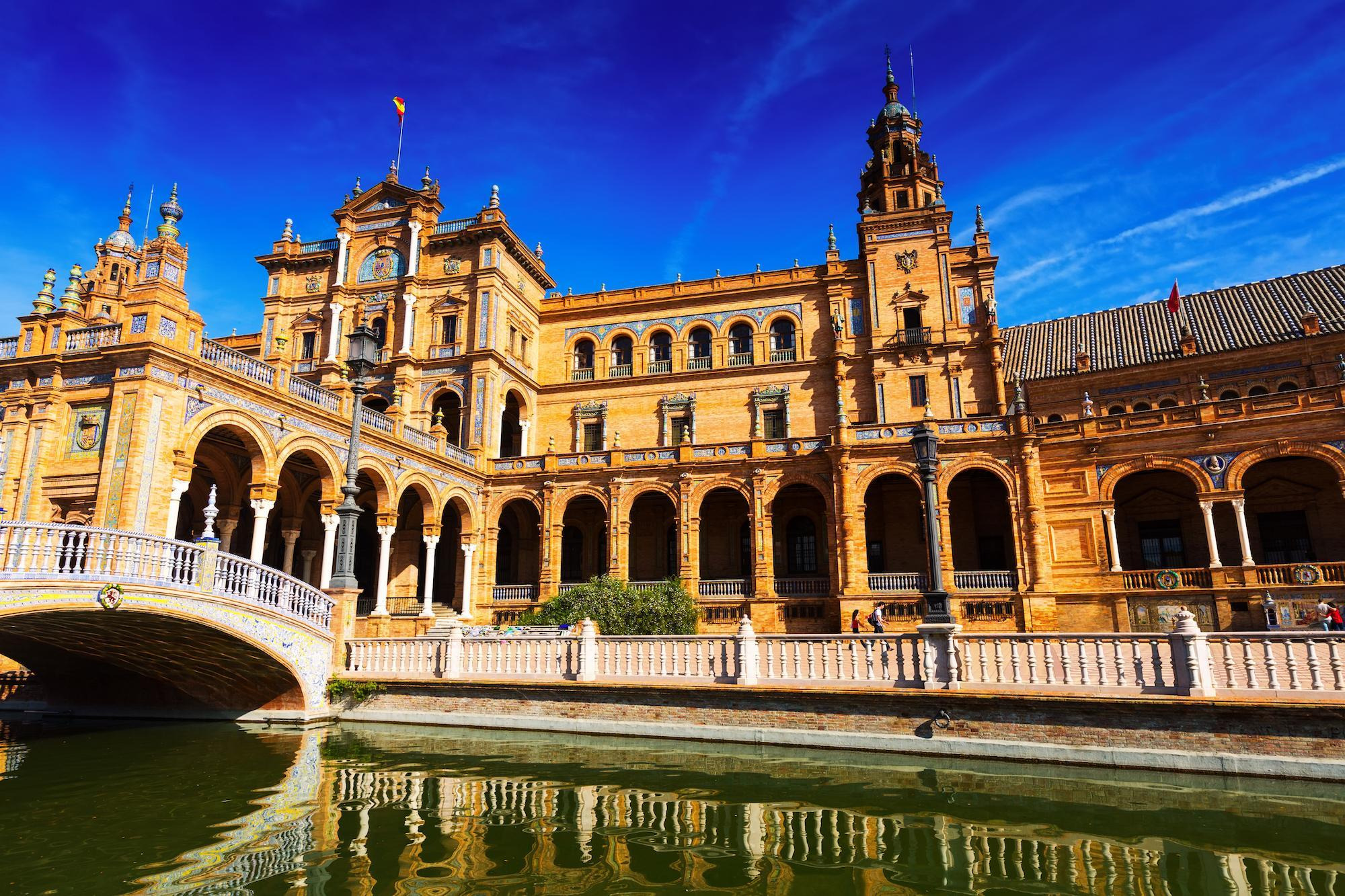 How to Spend 1 Day in Seville