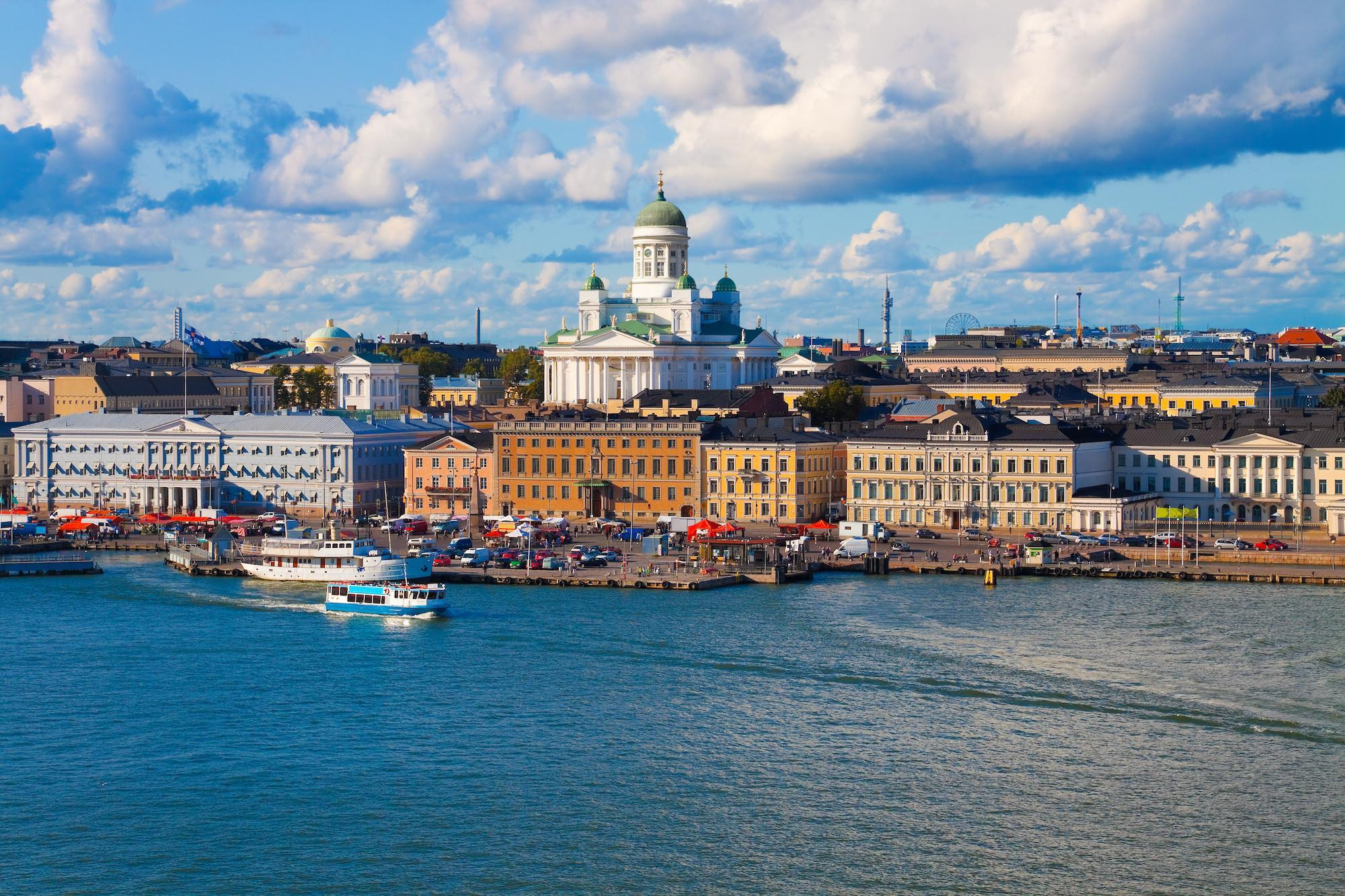 How to Spend 2 Days in Helsinki