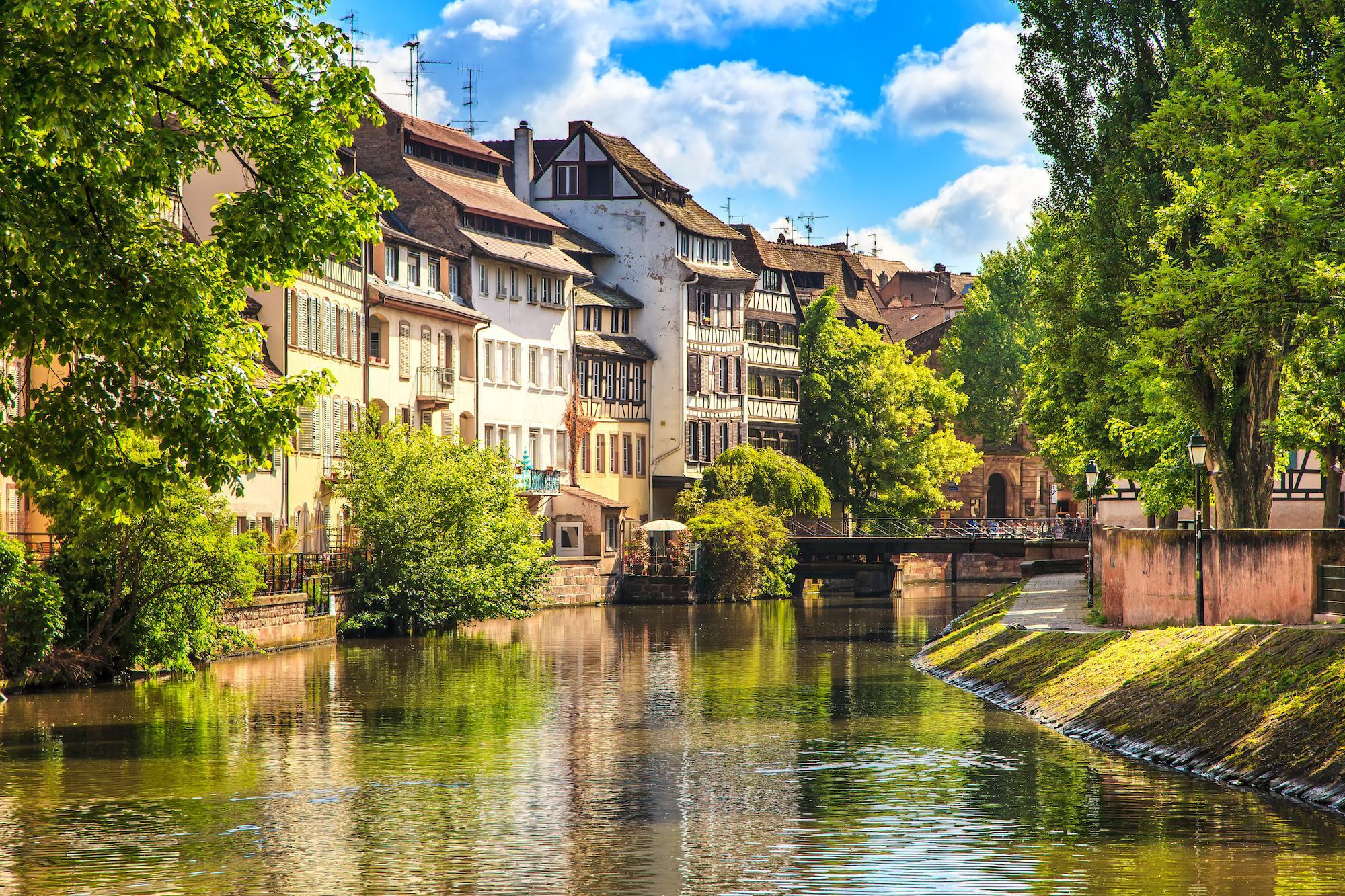 How to Spend 1 Day in Strasbourg