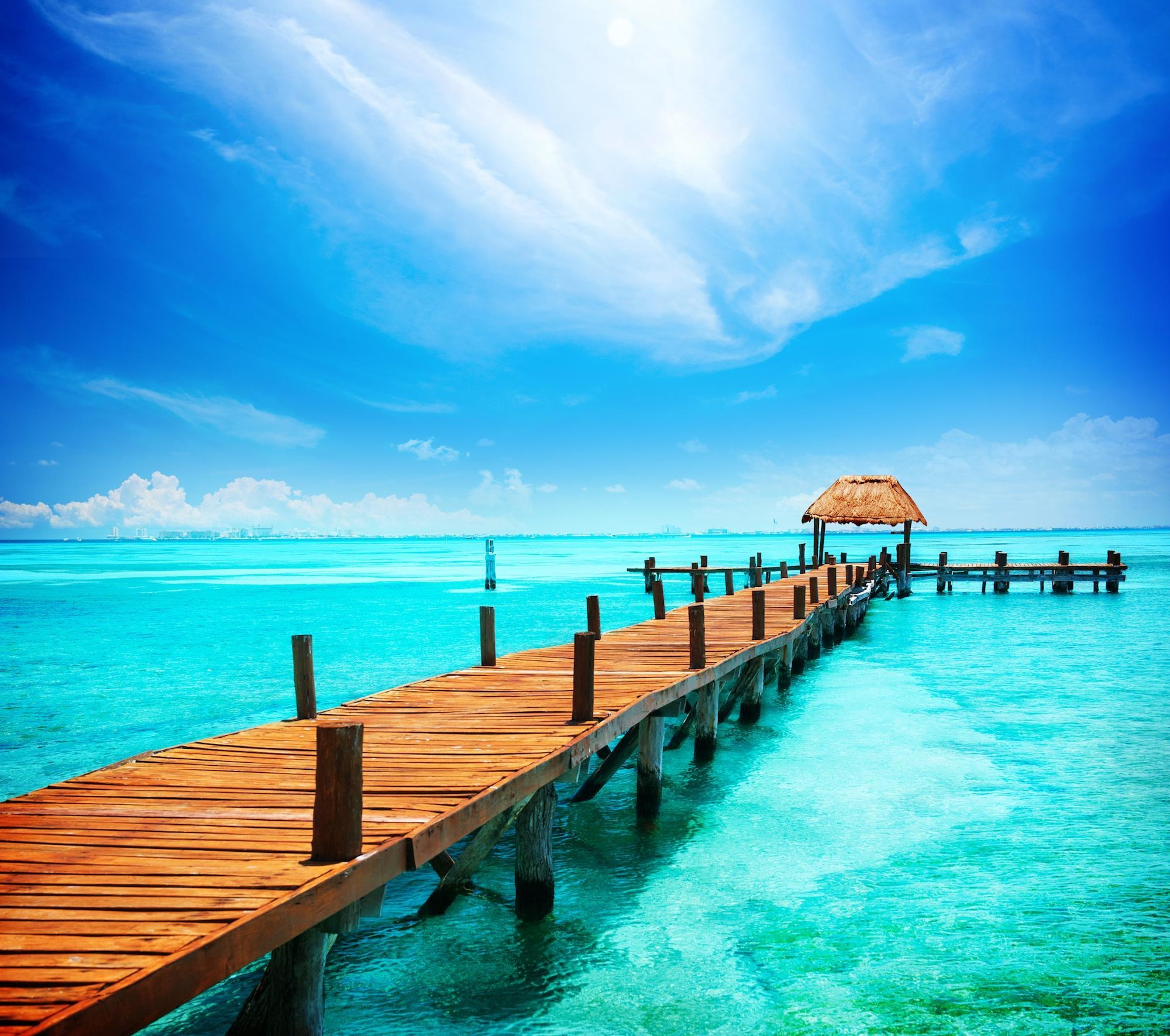 How to Spend 2 Days in Cozumel