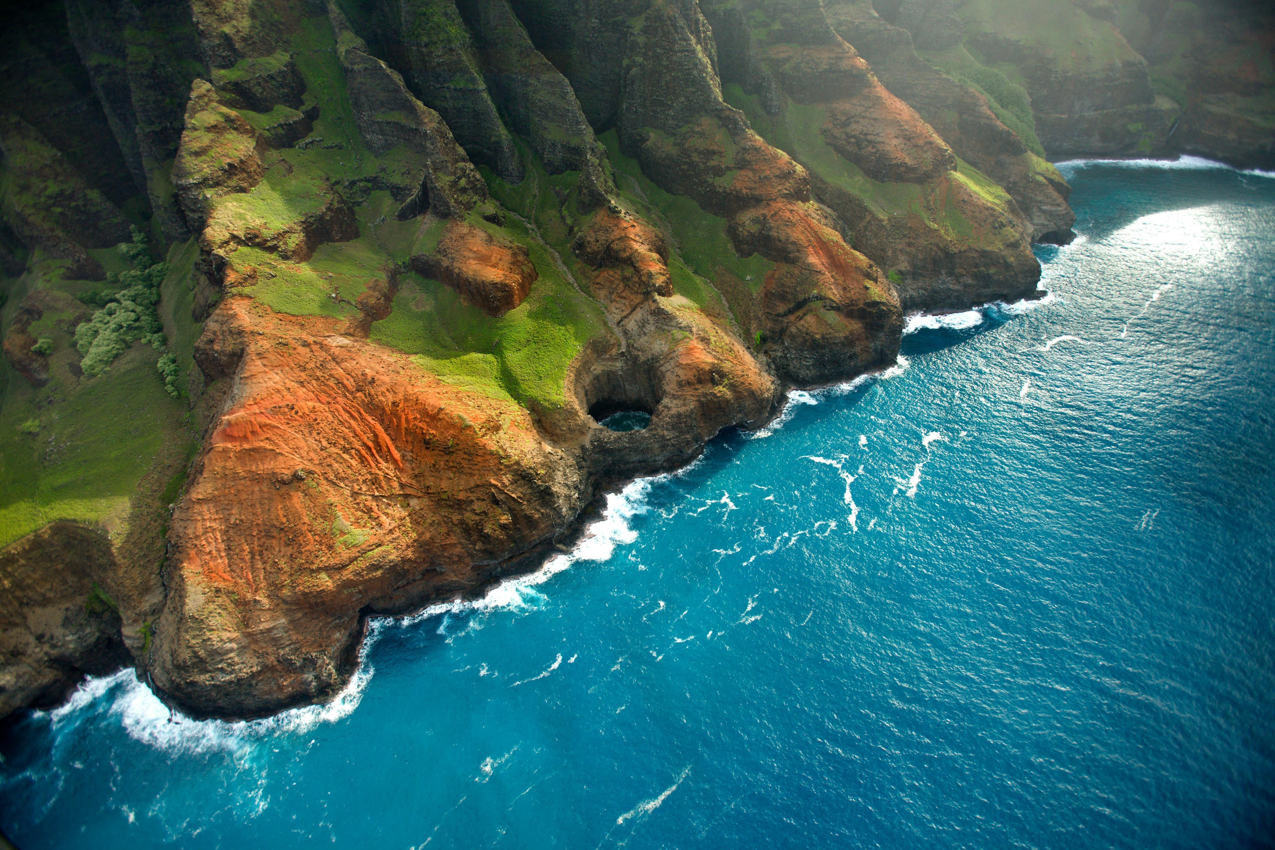 Kauai Day Trips from Oahu