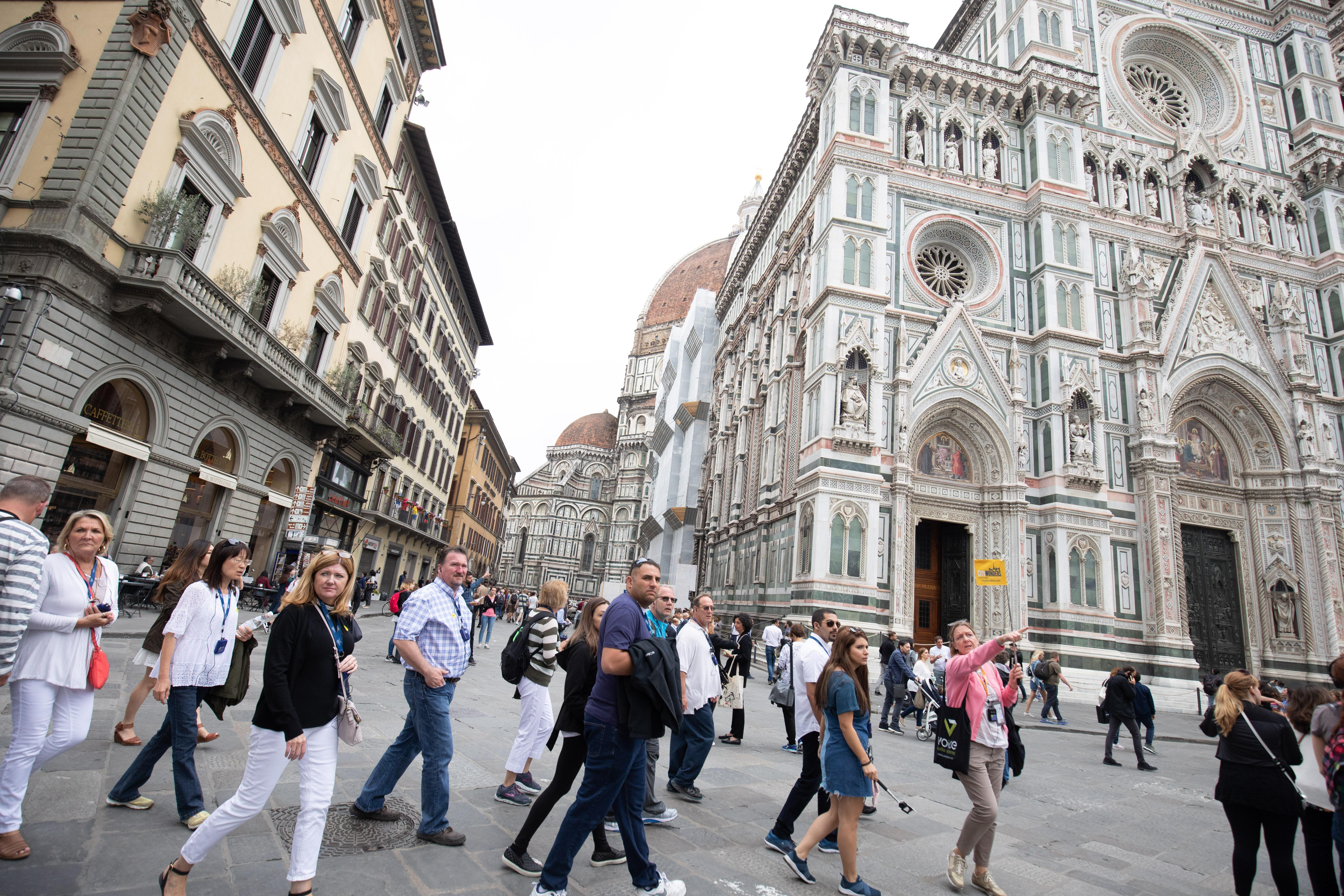 How to Spend 1 Day in Florence
